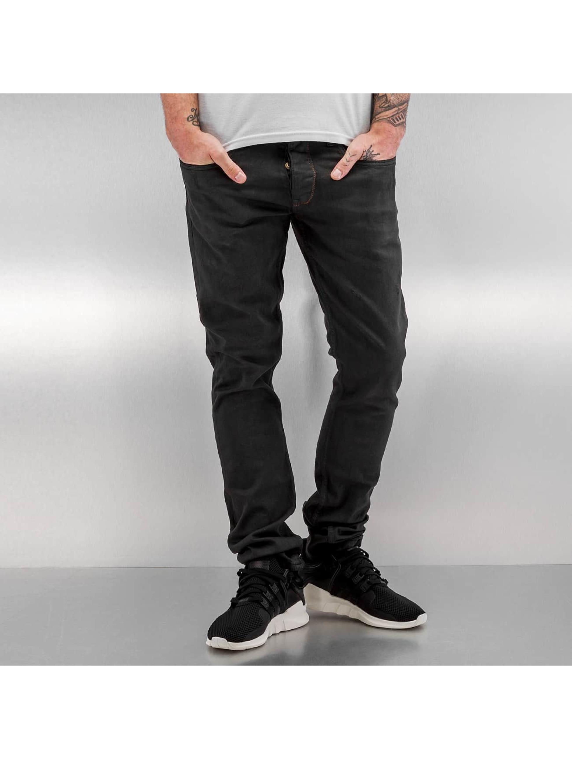 2Y Skinny Jeans Roeselare black