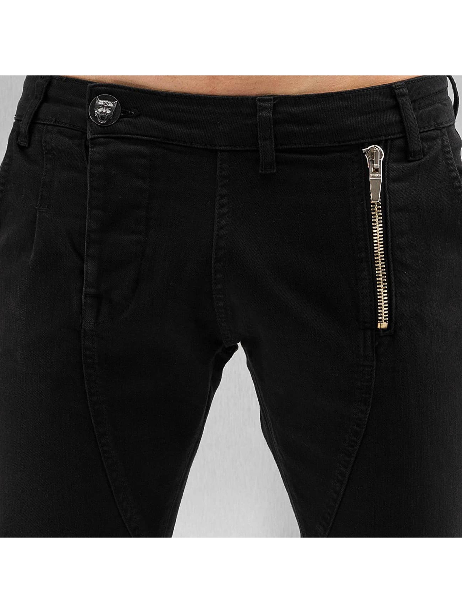 2Y Skinny Jeans Bolton black