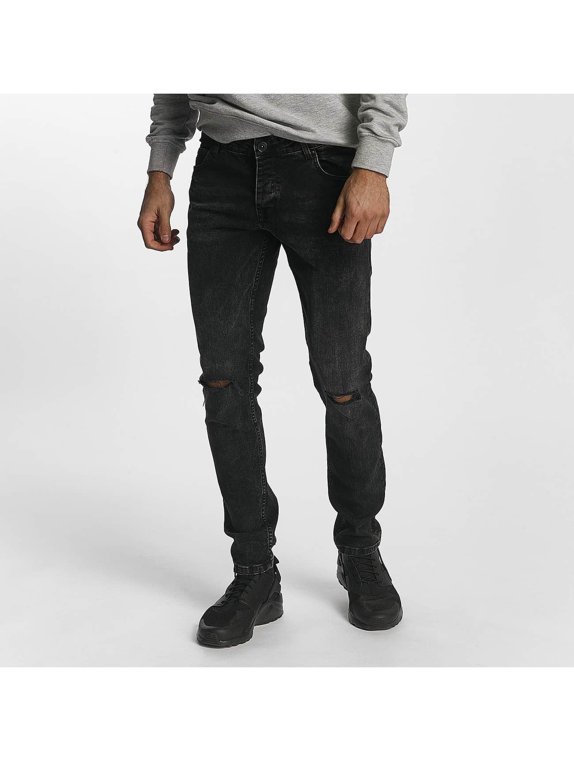 2Y Skinny Jeans Harry black