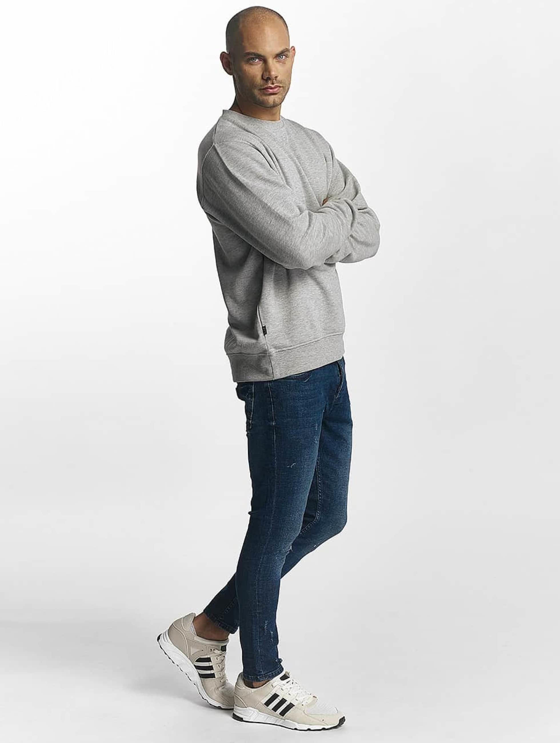 2Y Skinny Jeans Oscar blau
