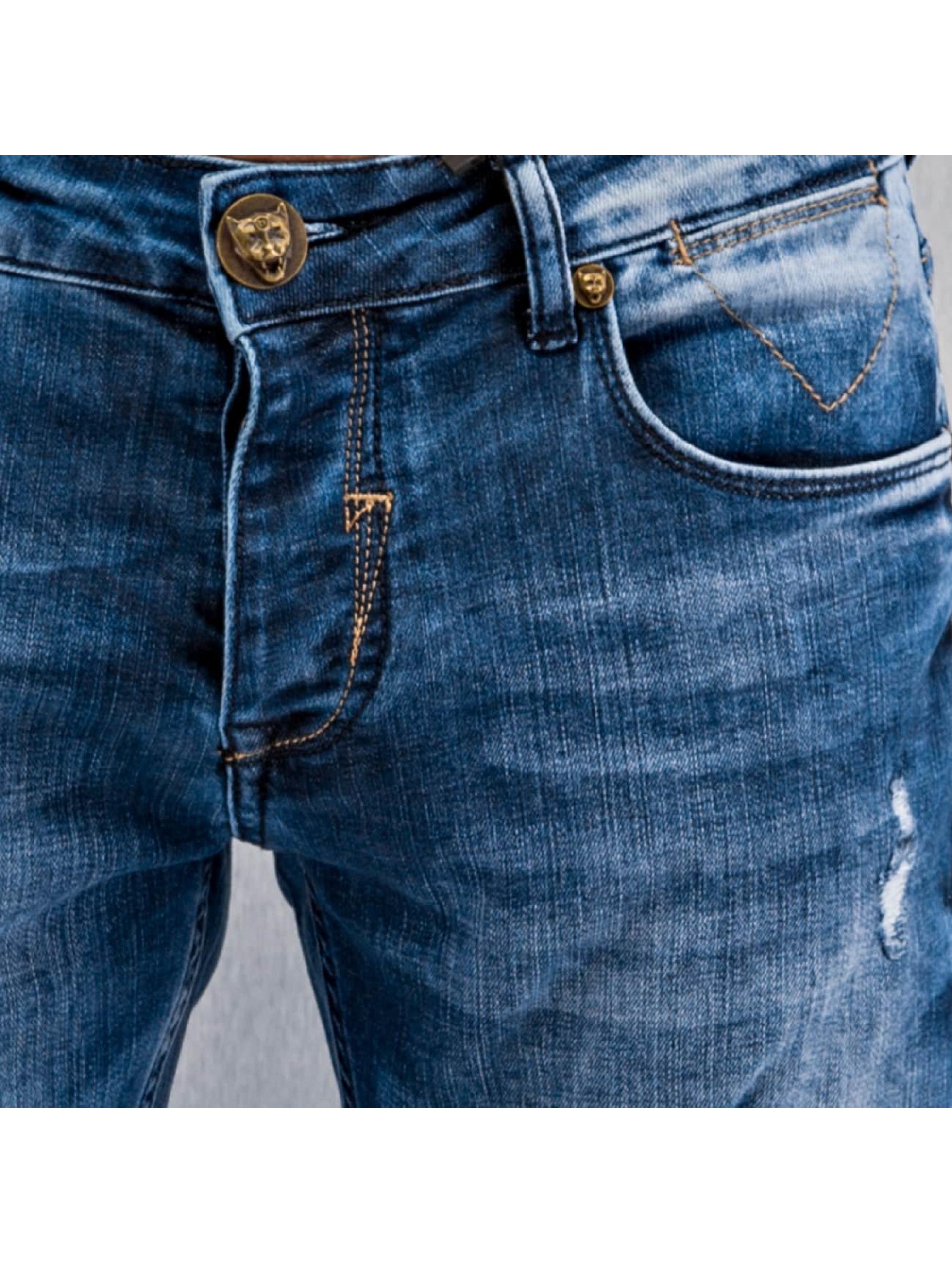 2Y Skinny Jeans Mouscron blue