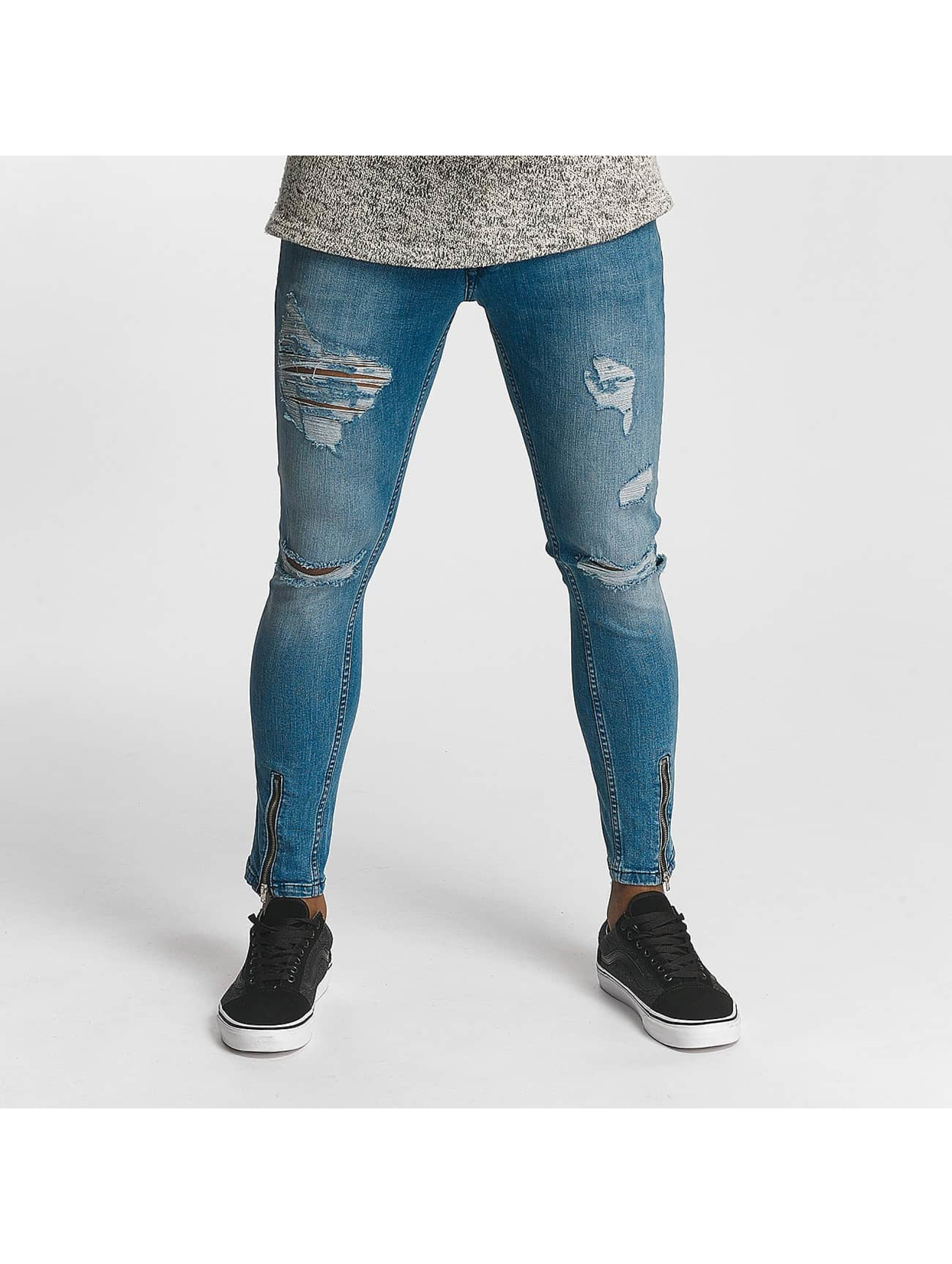 2Y Skinny Jeans Riley blue