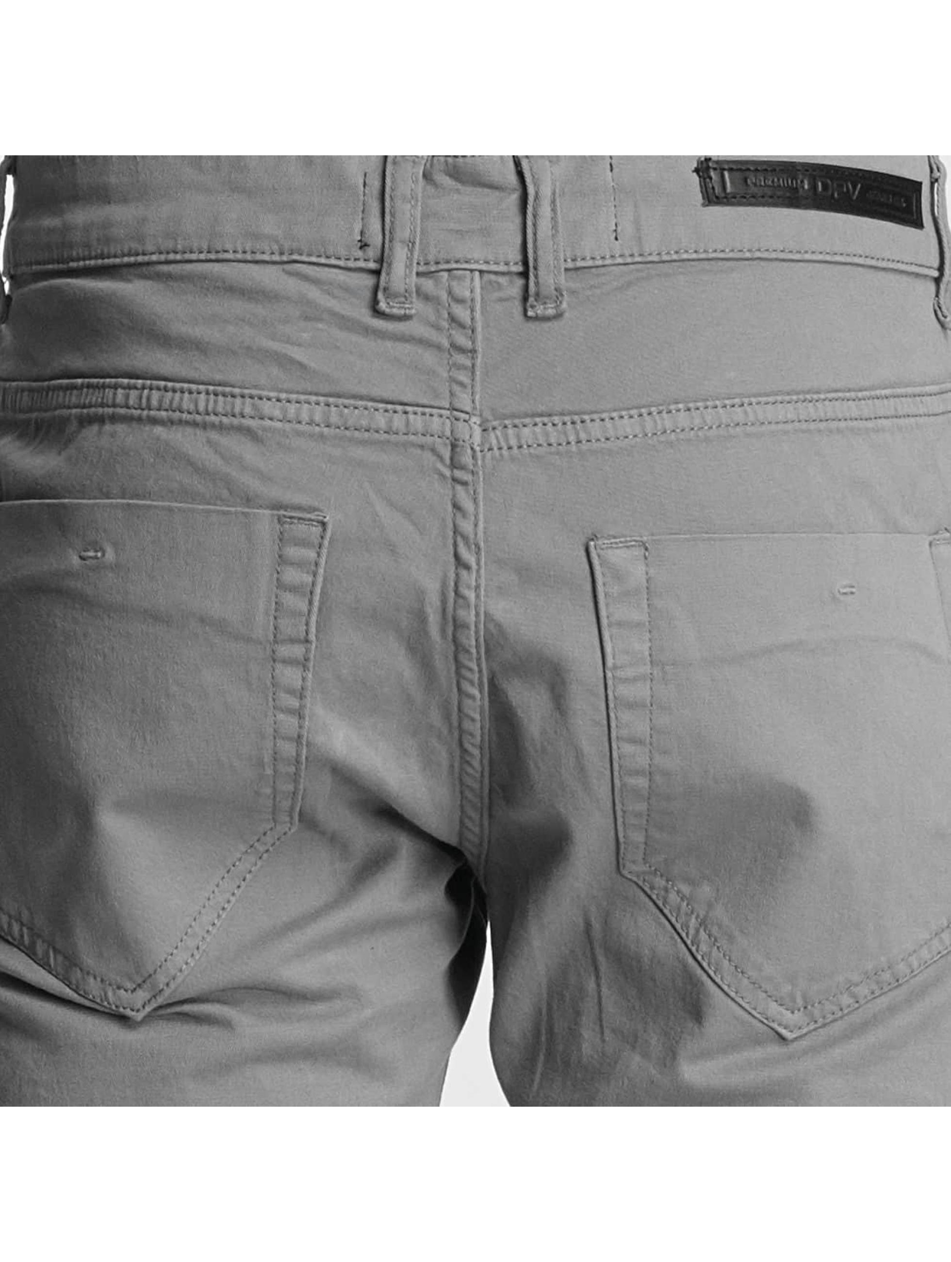 2Y Skinny Jeans Tiron grau