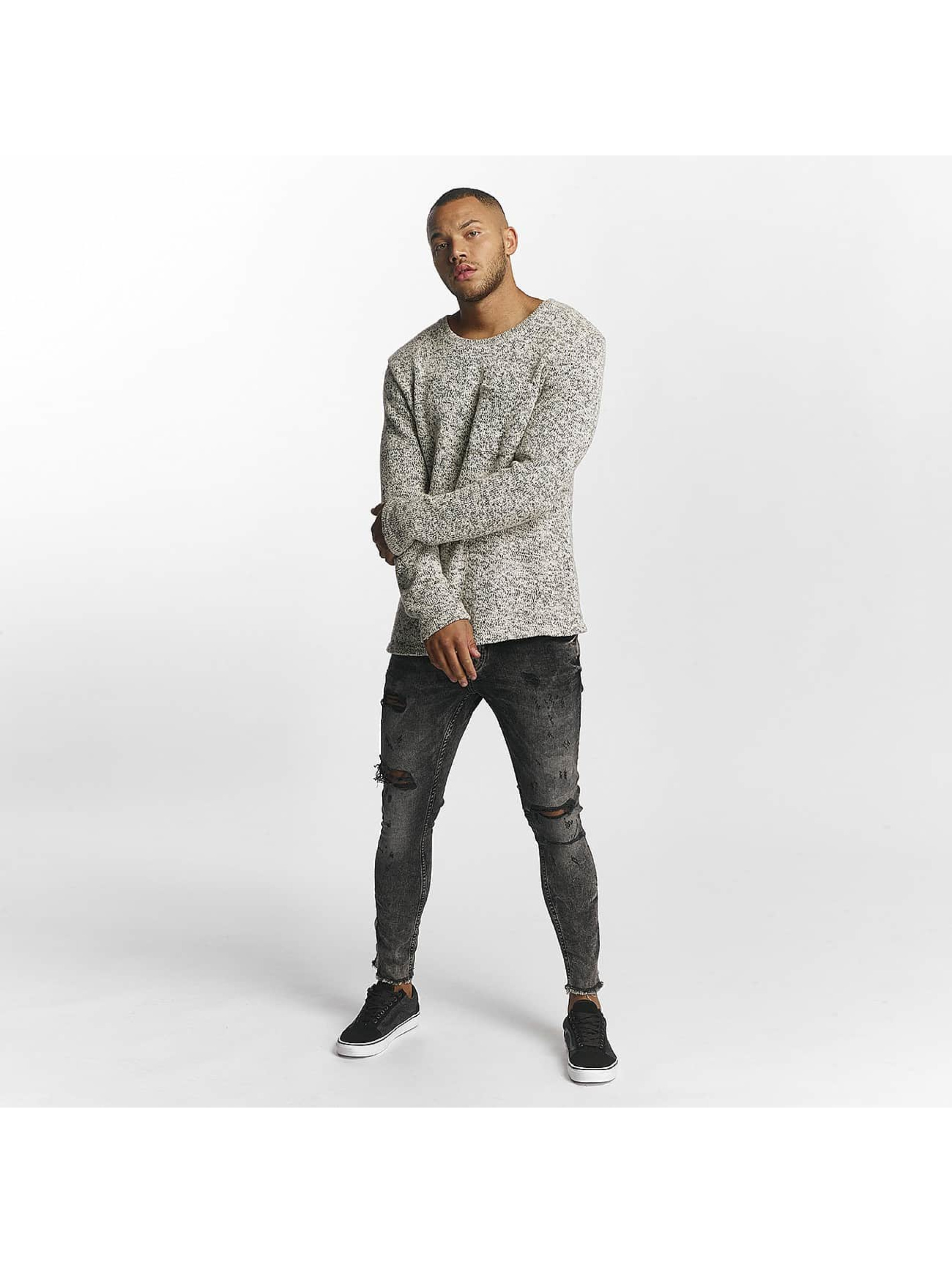 2Y Skinny Jeans Daniel grau