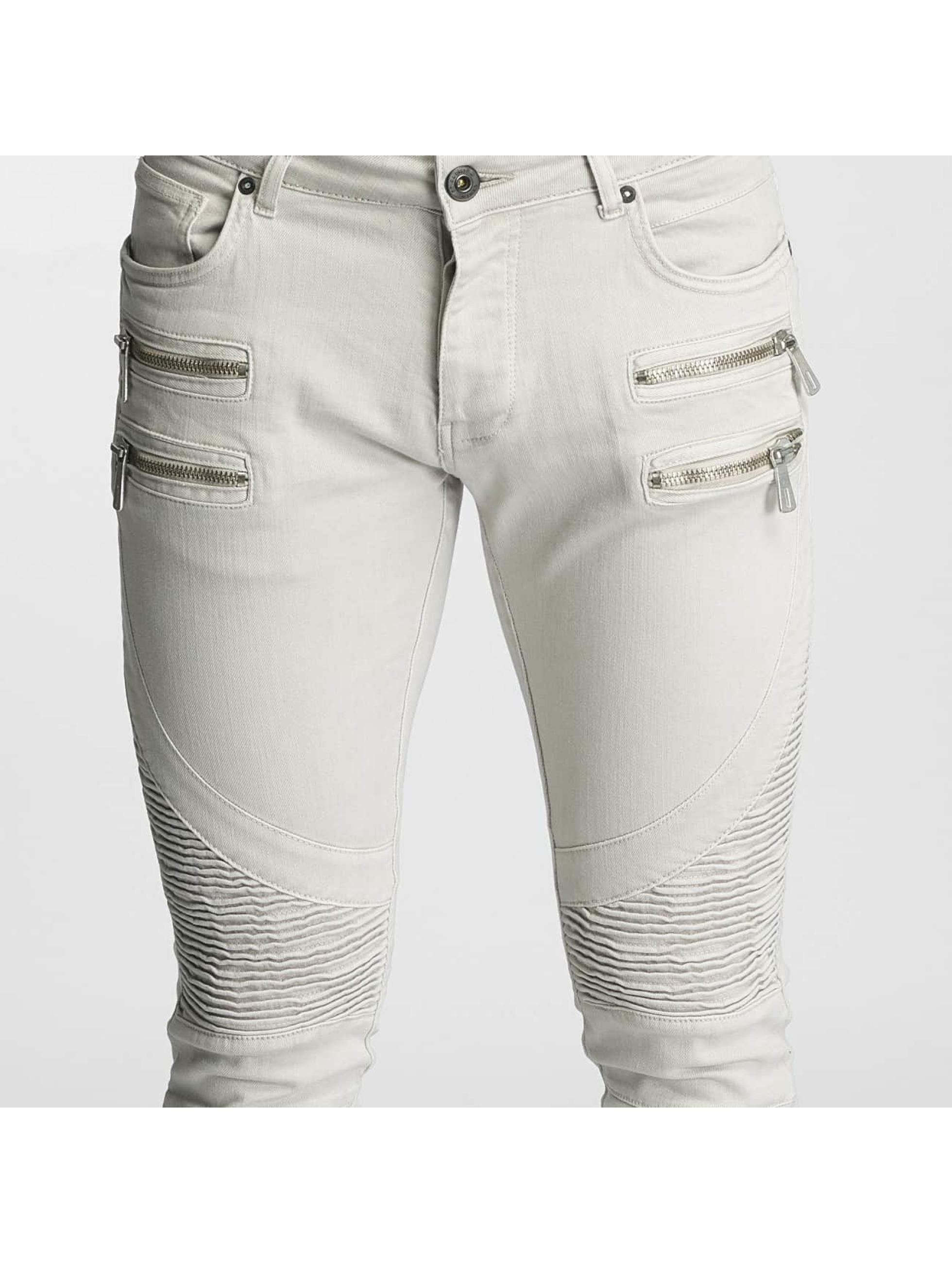 2Y Skinny Jeans Savage gray