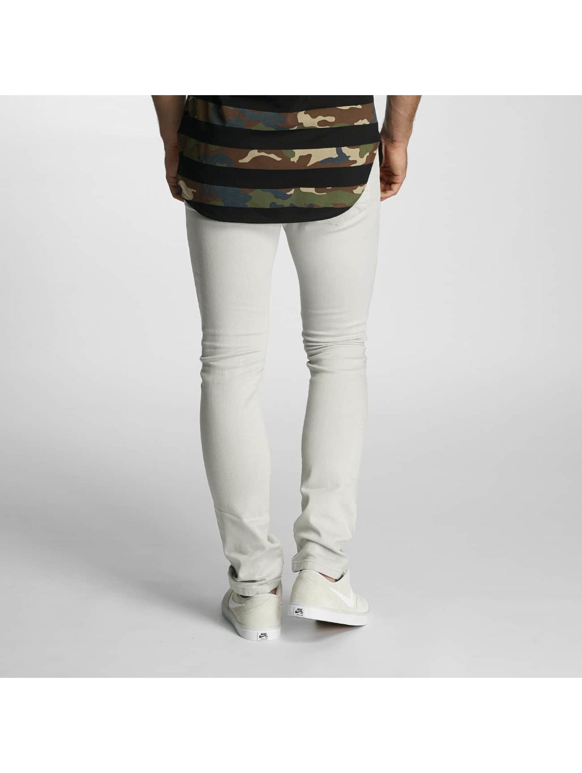 2Y Skinny Jeans Savage grey