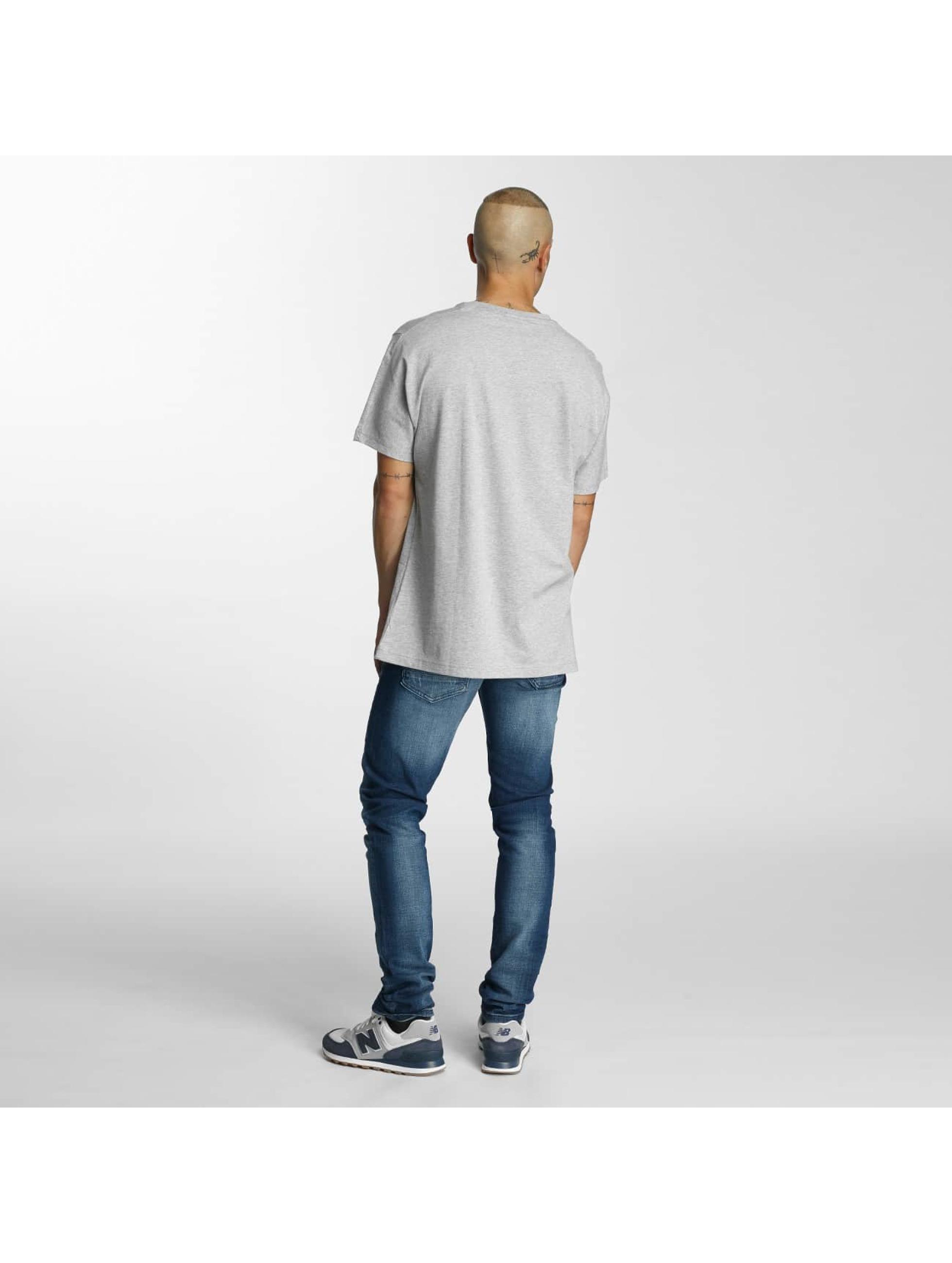 2Y Slim Fit -farkut Moll sininen