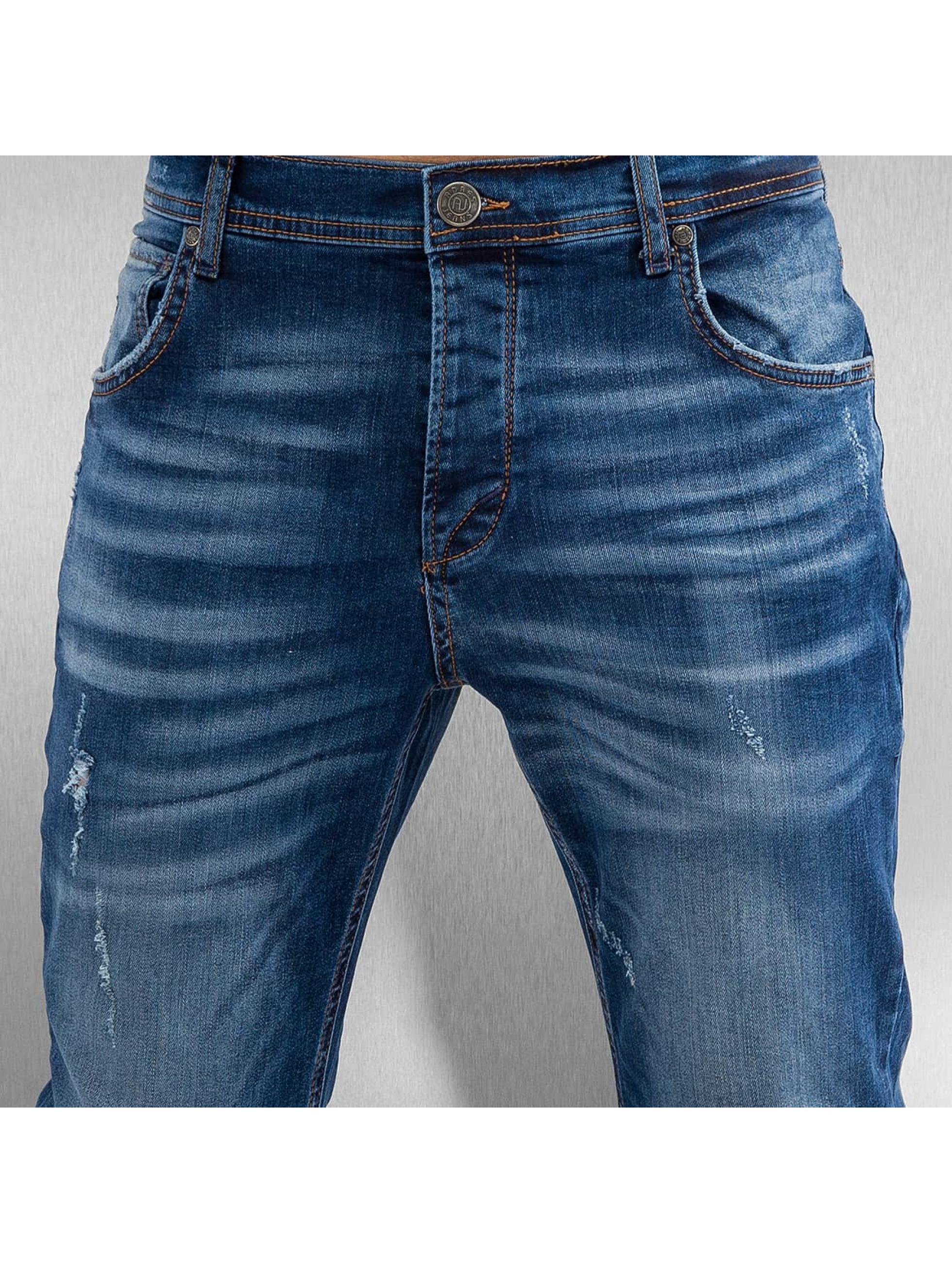 2Y Slim Fit Jeans Sunny blå