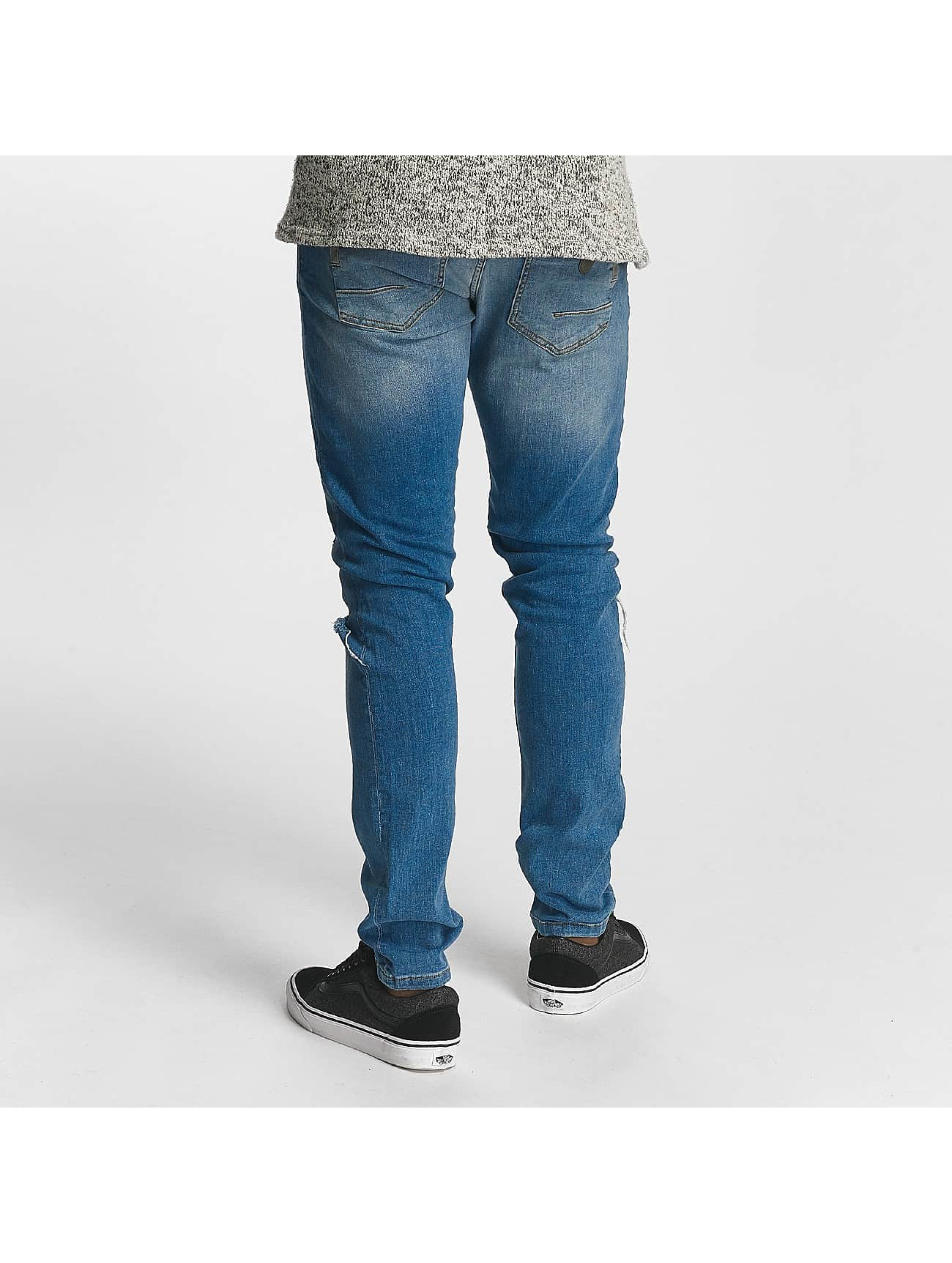 2Y Slim Fit Jeans Noah blå