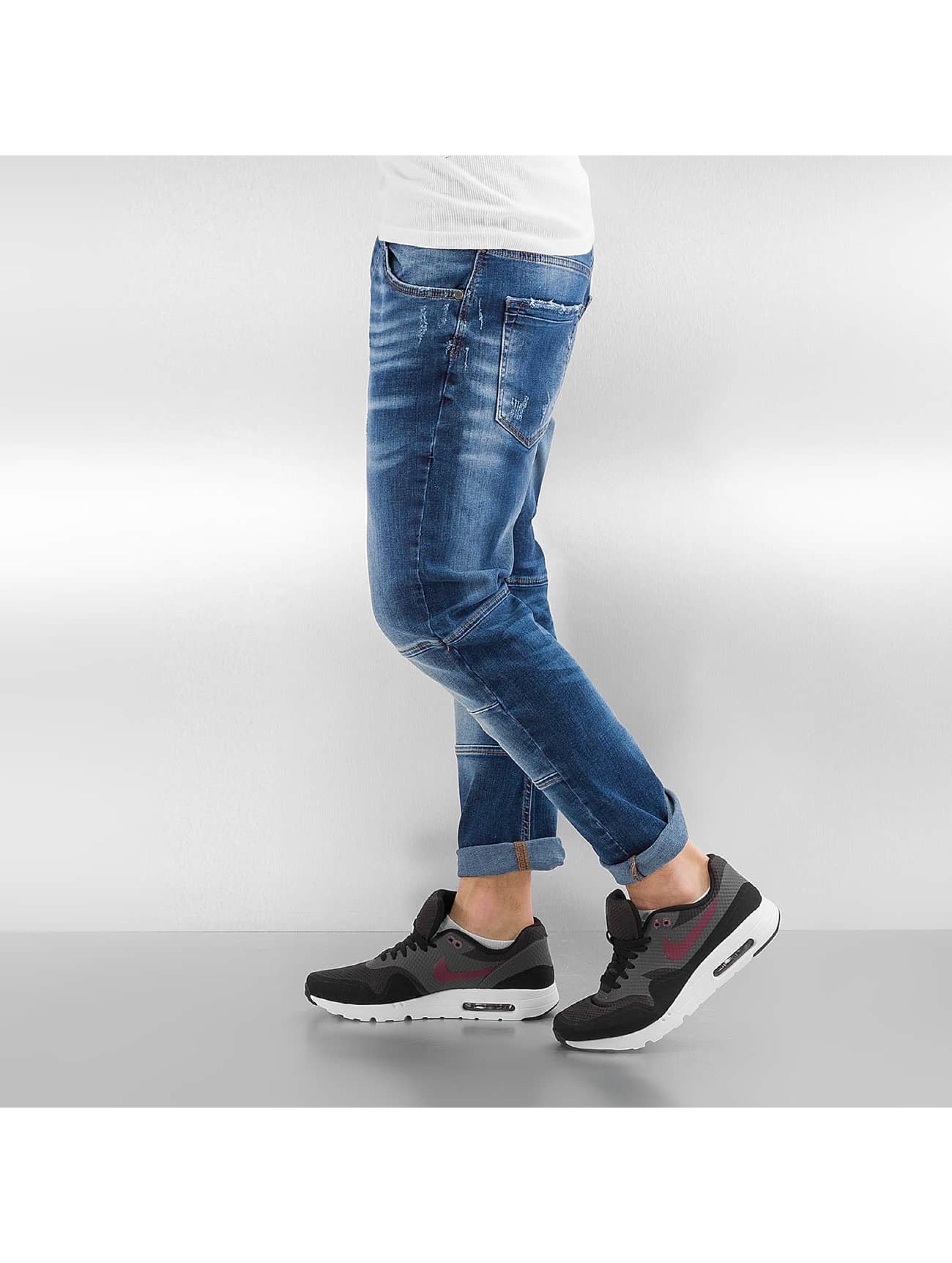 2Y Slim Fit Jeans Sunny blau