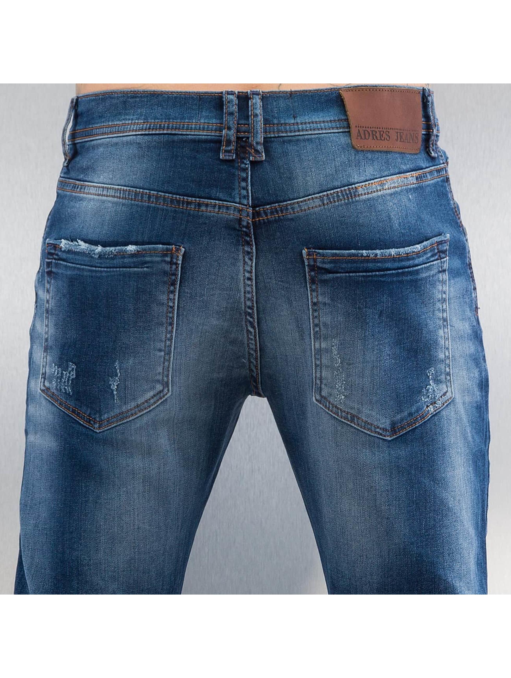 2Y Slim Fit Jeans Sunny blu