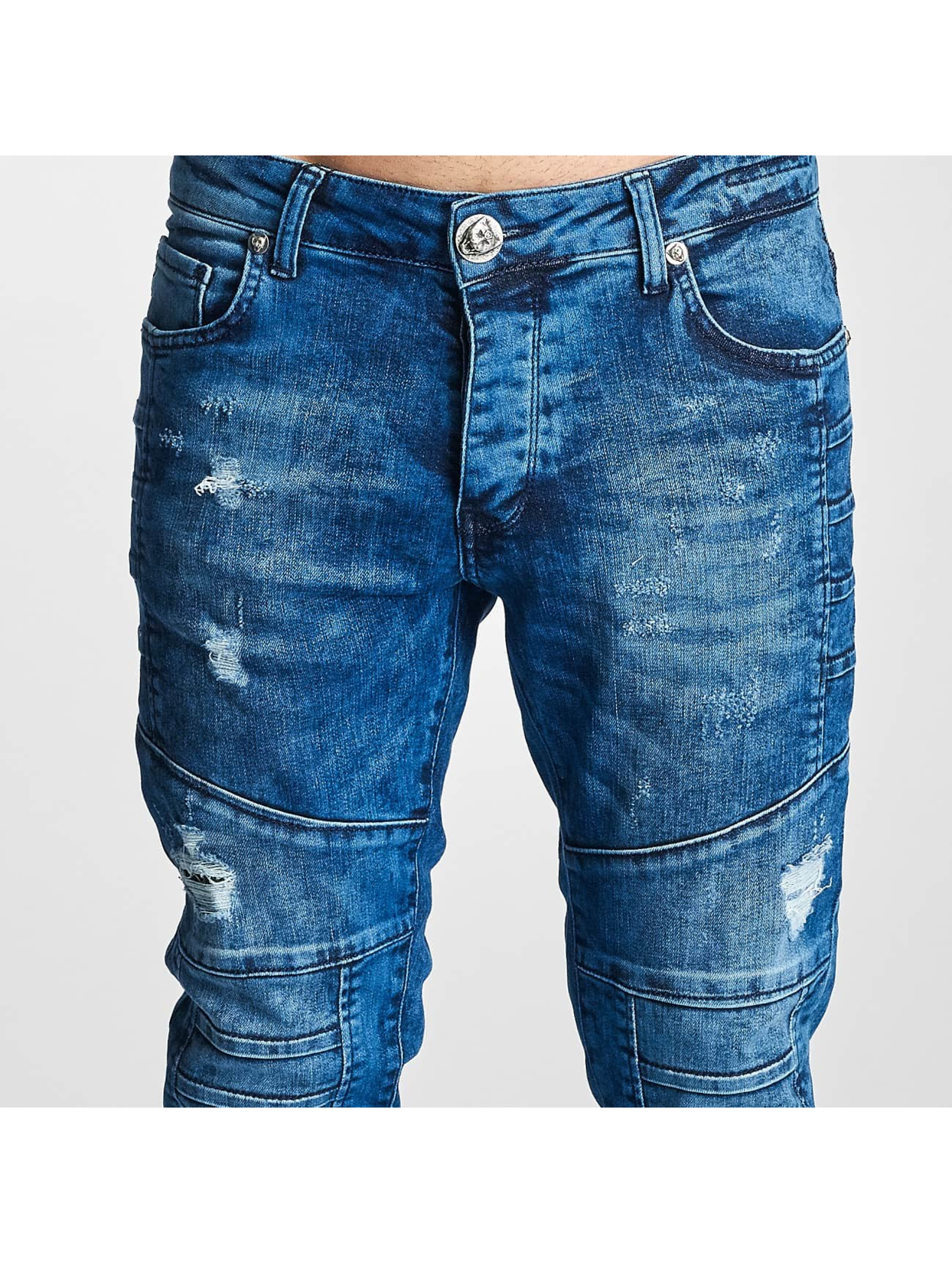 2Y Slim Fit Jeans Lando blue
