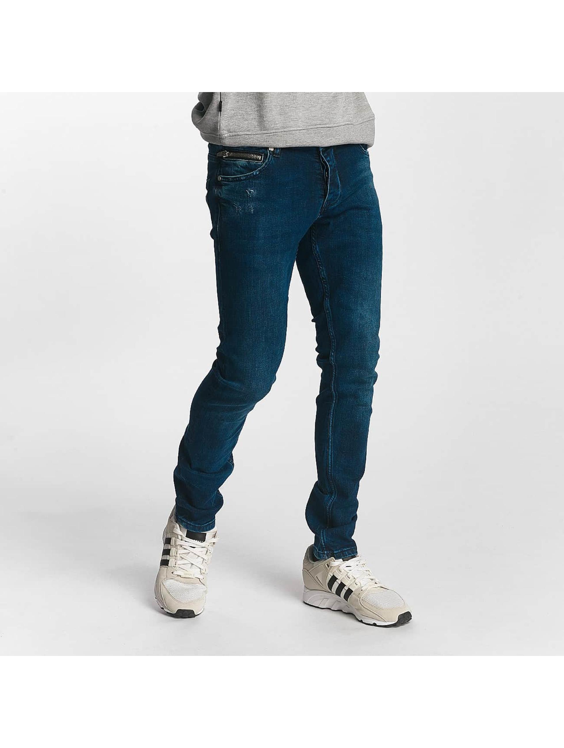 2Y Slim Fit Jeans Leo blue