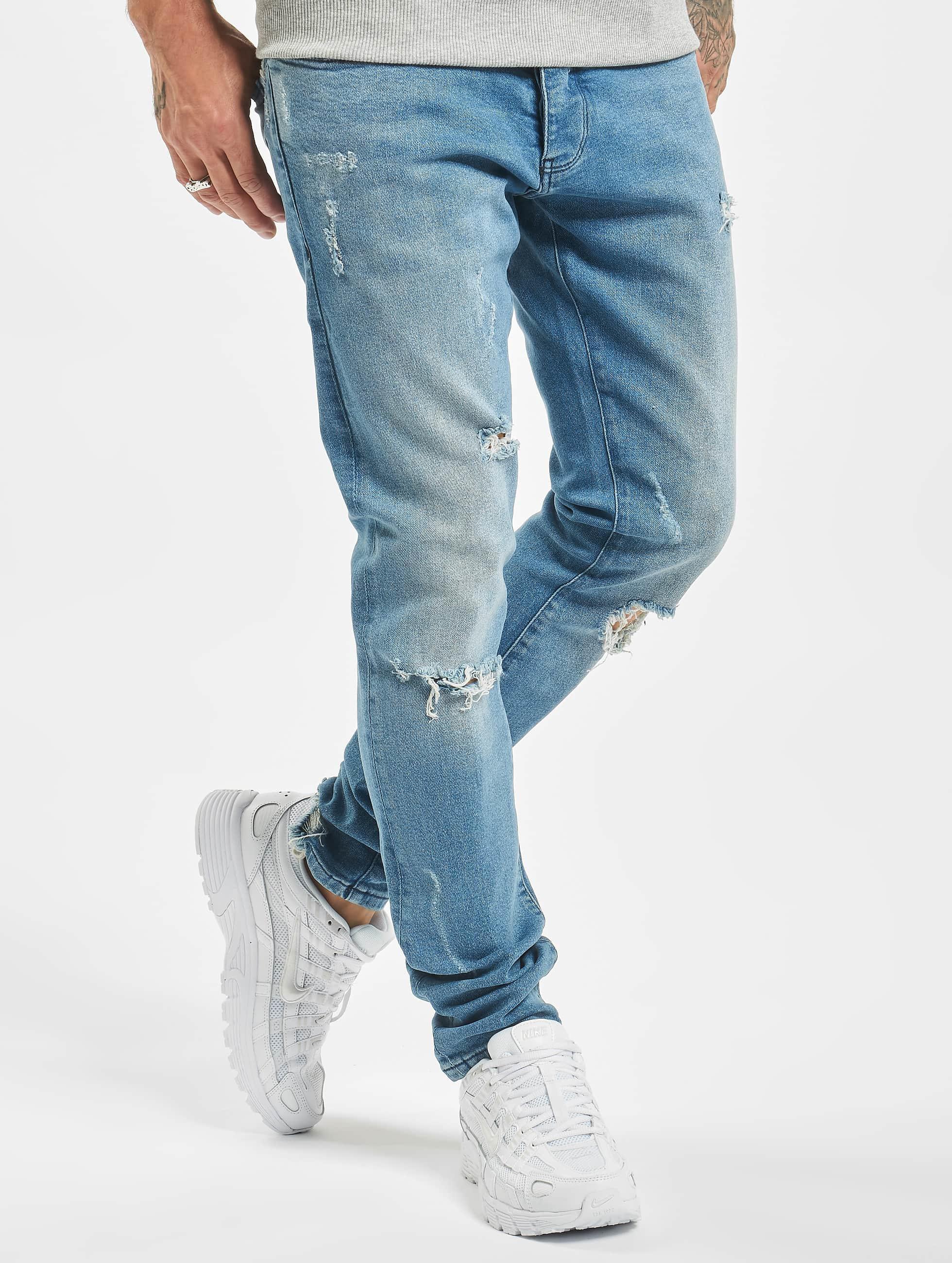 2Y Slim Fit Jeans Archie blue