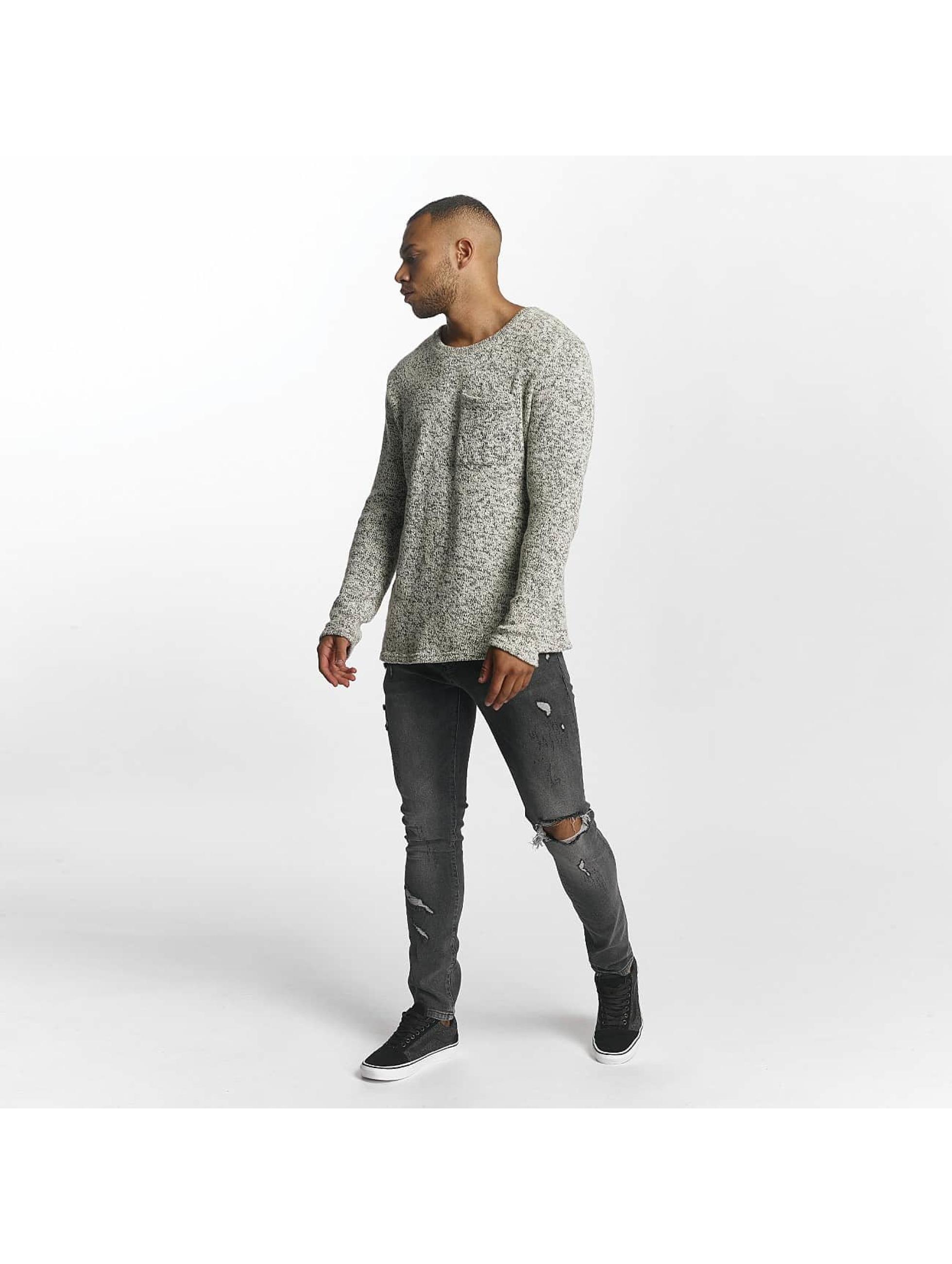 2Y Slim Fit Jeans William grau