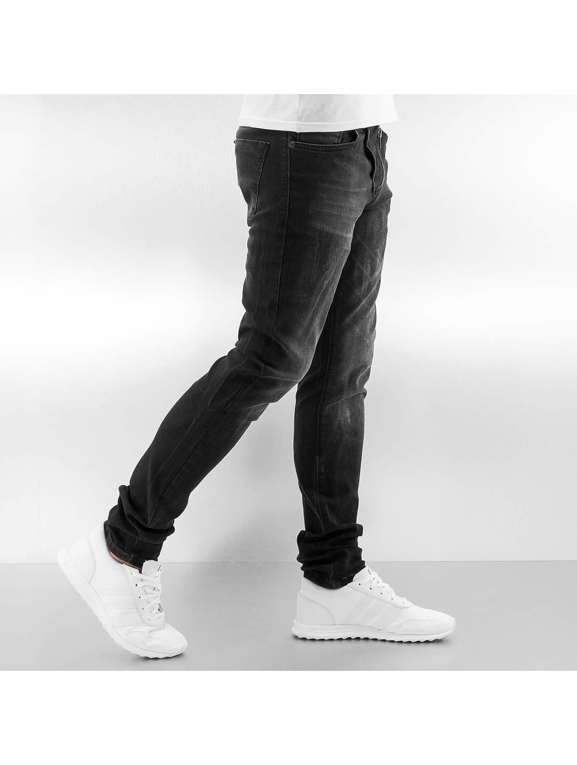 2Y Slim Fit Jeans Kerry grey