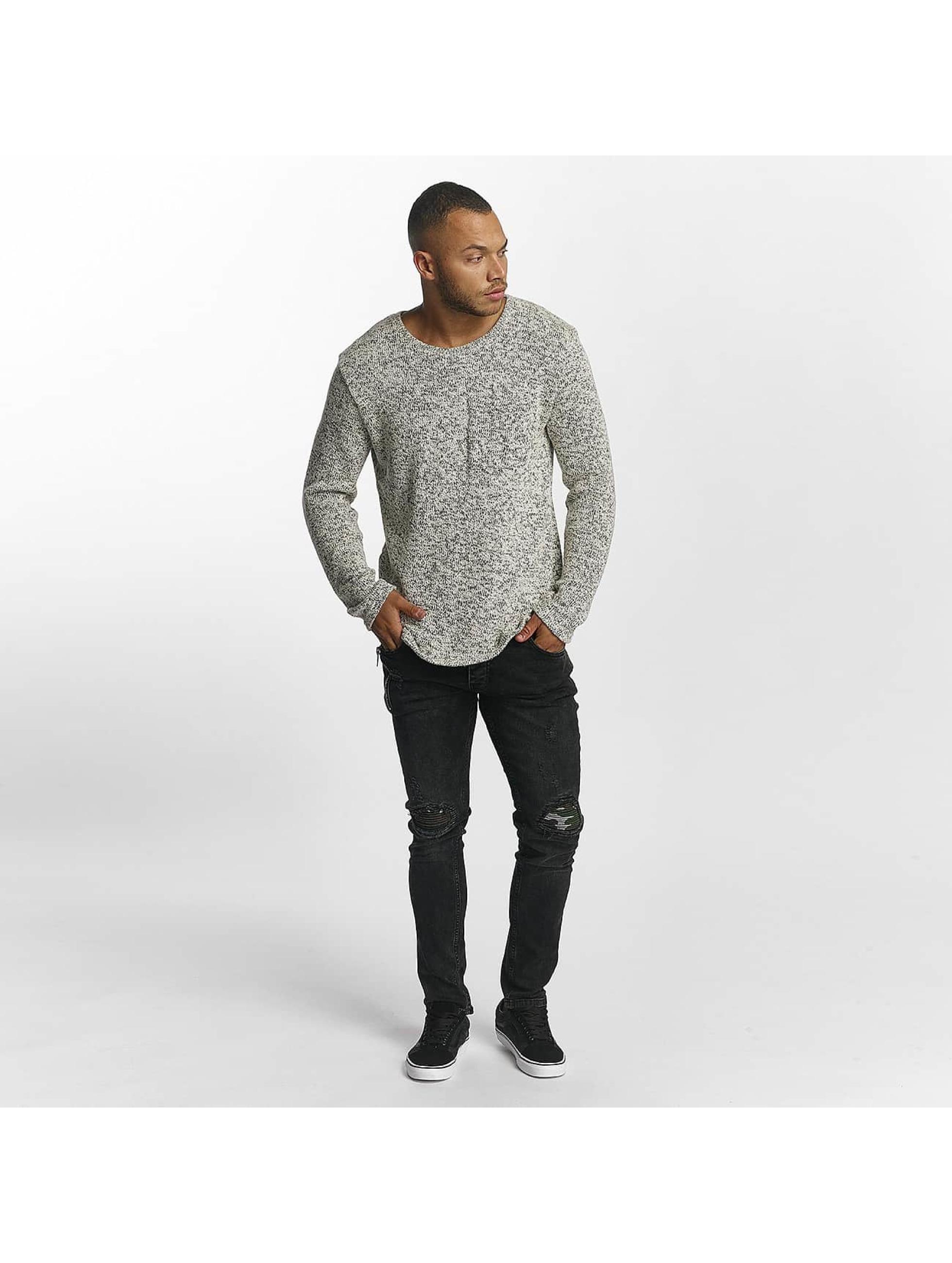 2Y Slim Fit Jeans Thomas grey