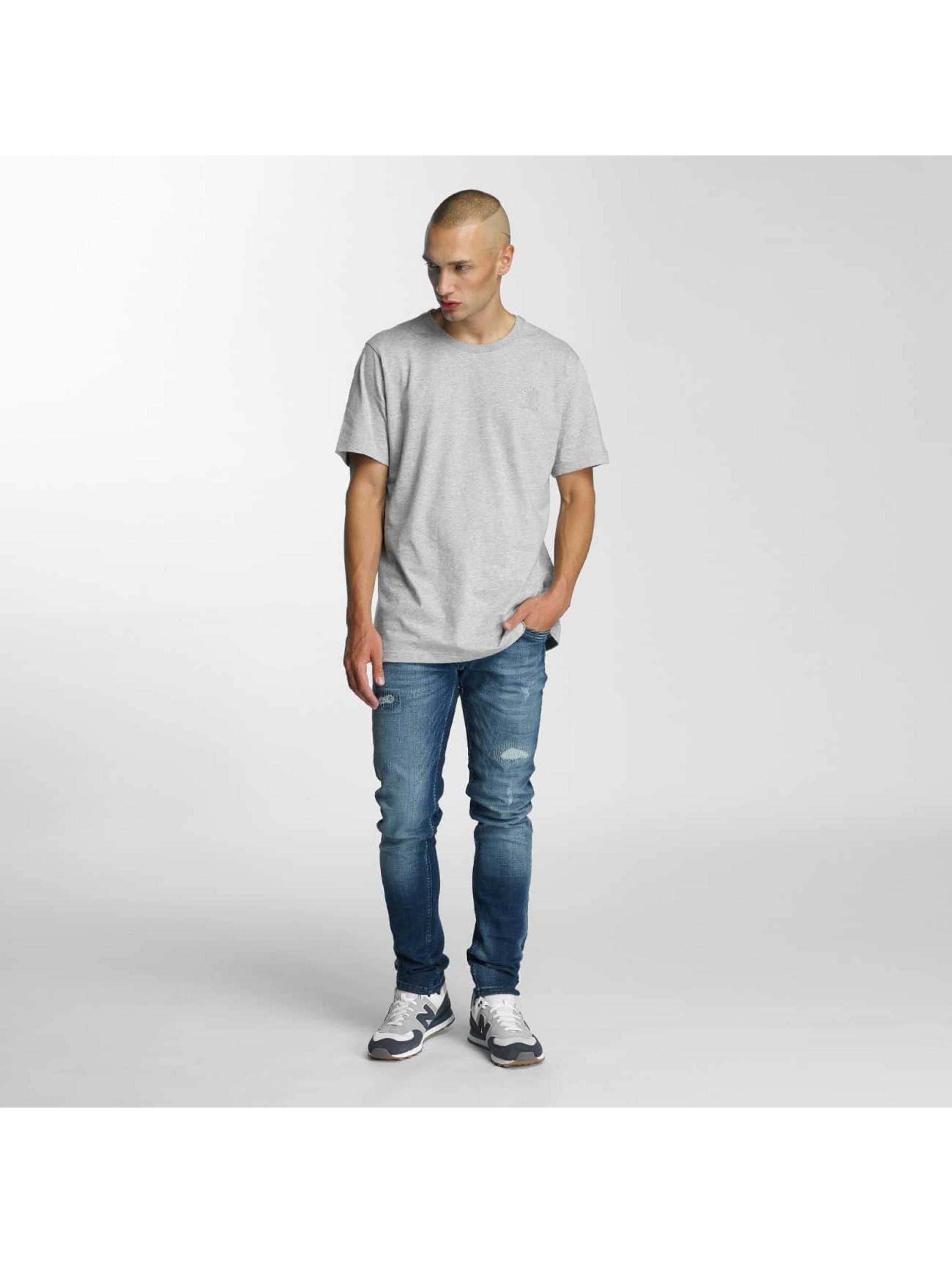 2Y Slim Fit Jeans Moll modrý