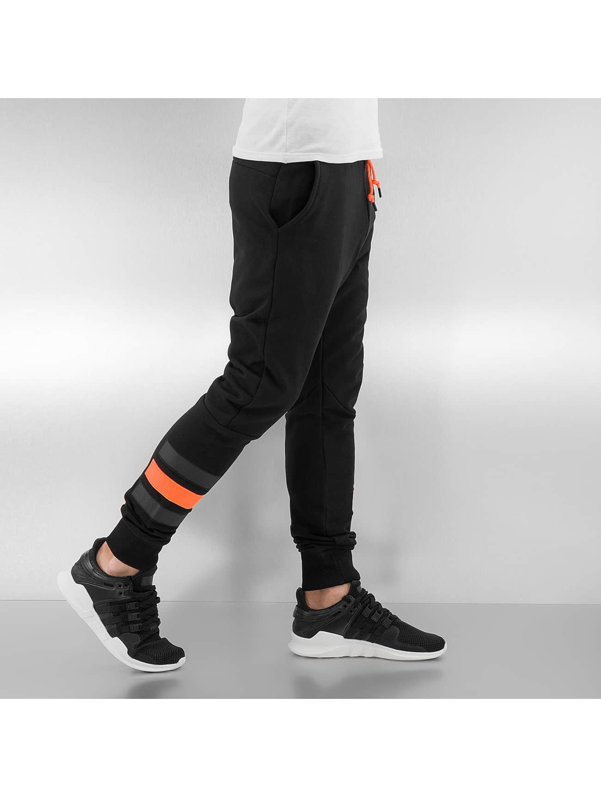 2Y Sweat Pant Manchester black