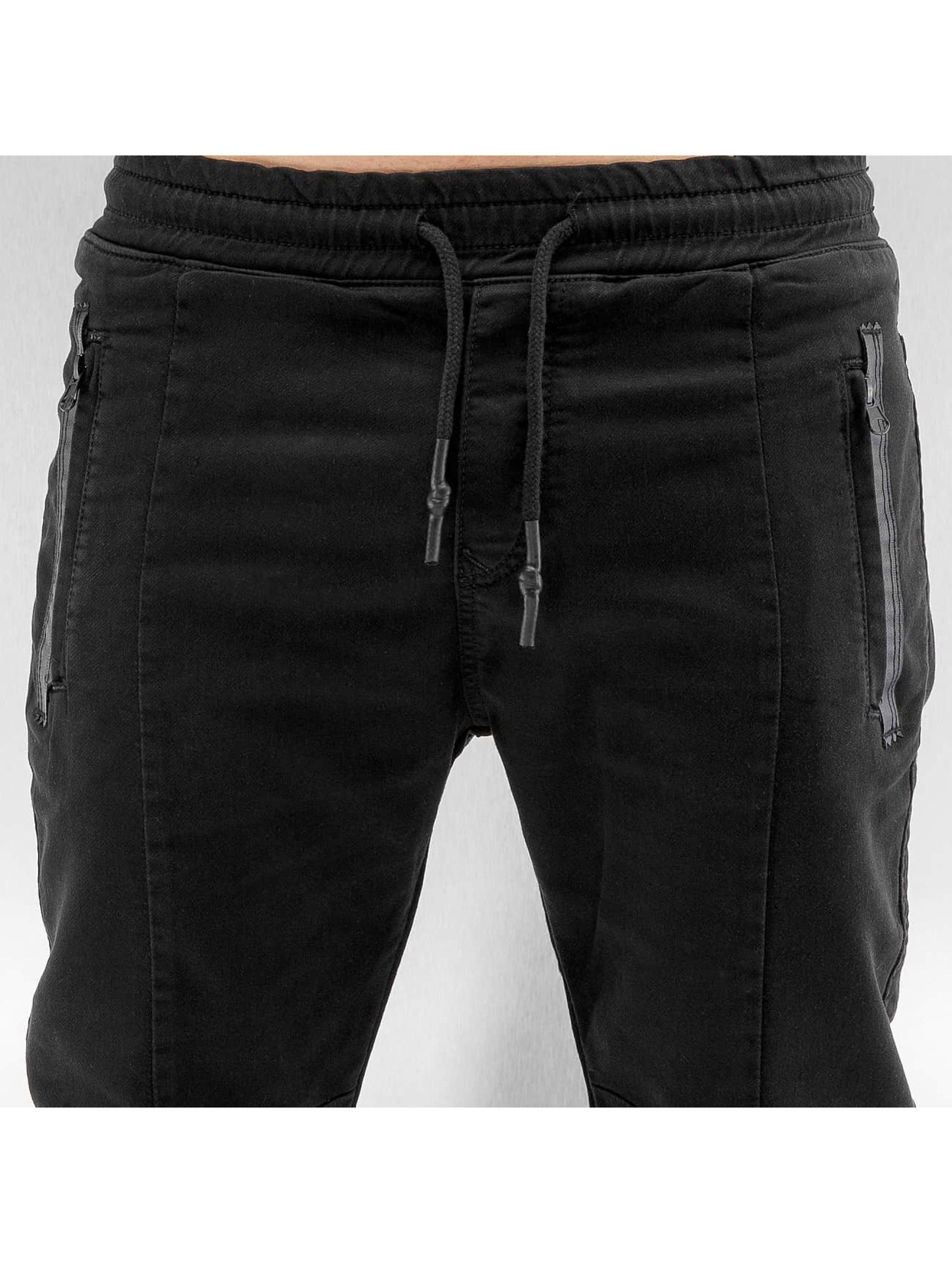 2Y Sweat Pant Leeds black