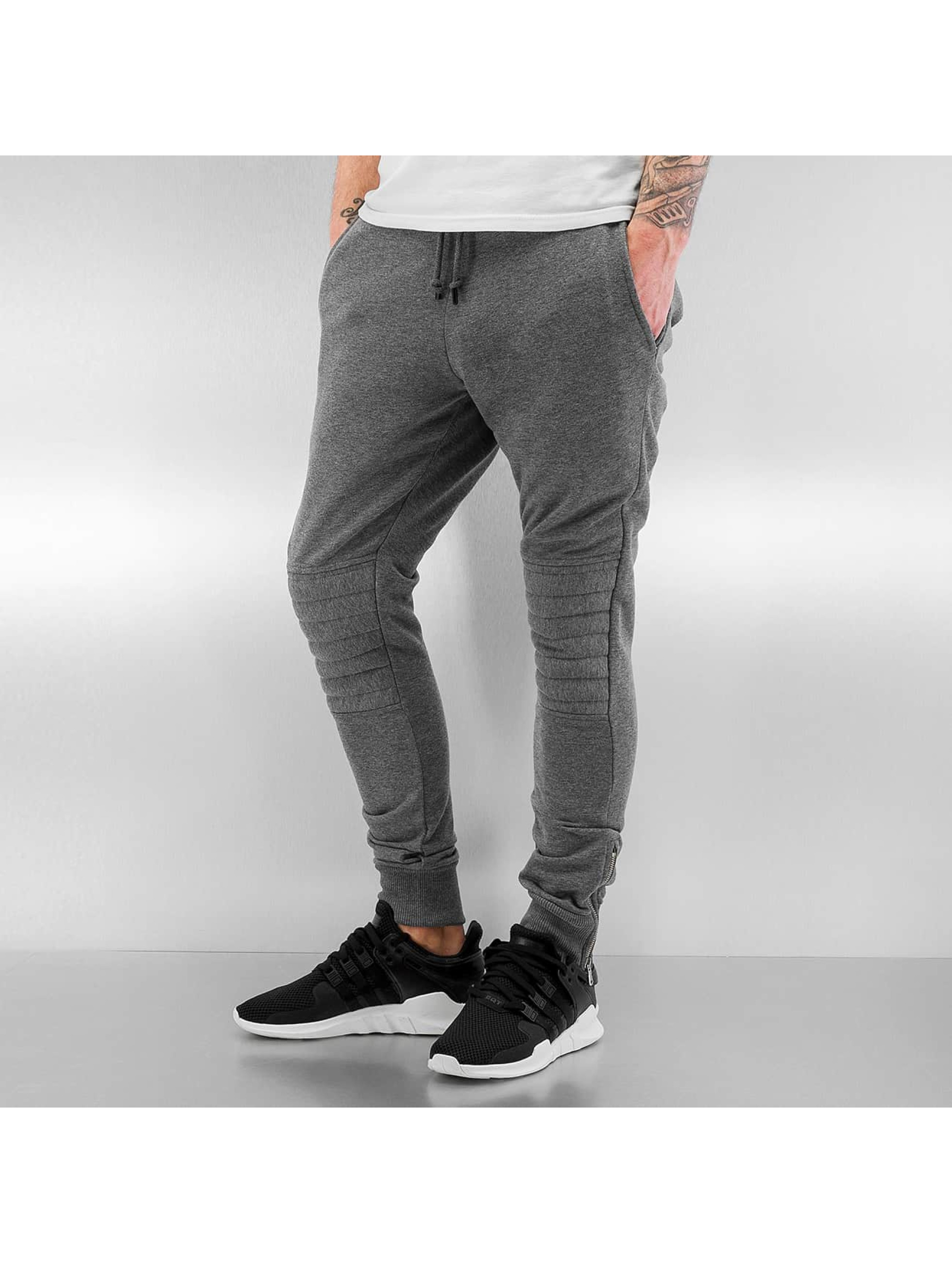2Y Sweat Pant Ely grey