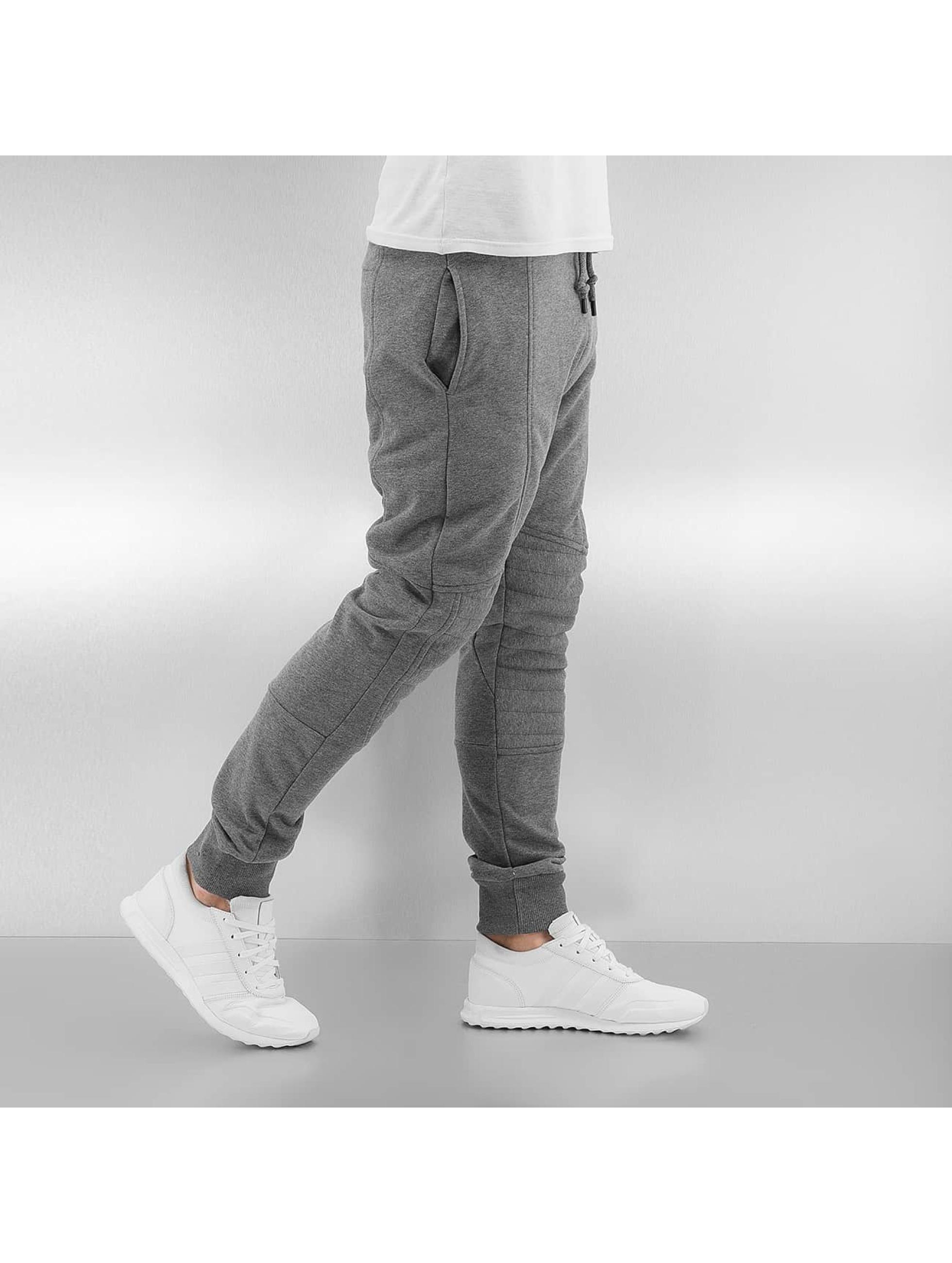 2Y Sweat Pant Leeds grey