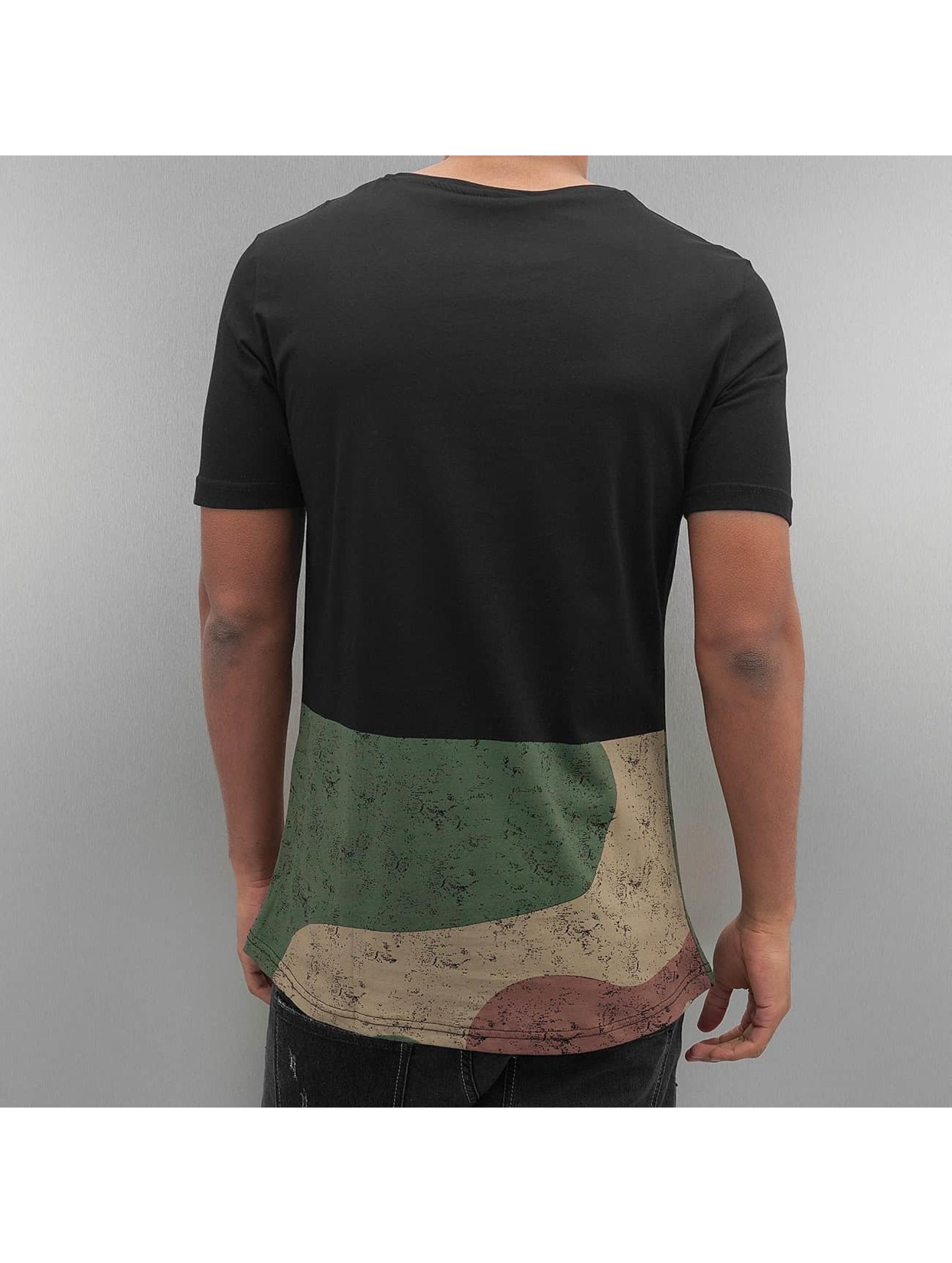 2Y T-Shirt Monsieur black