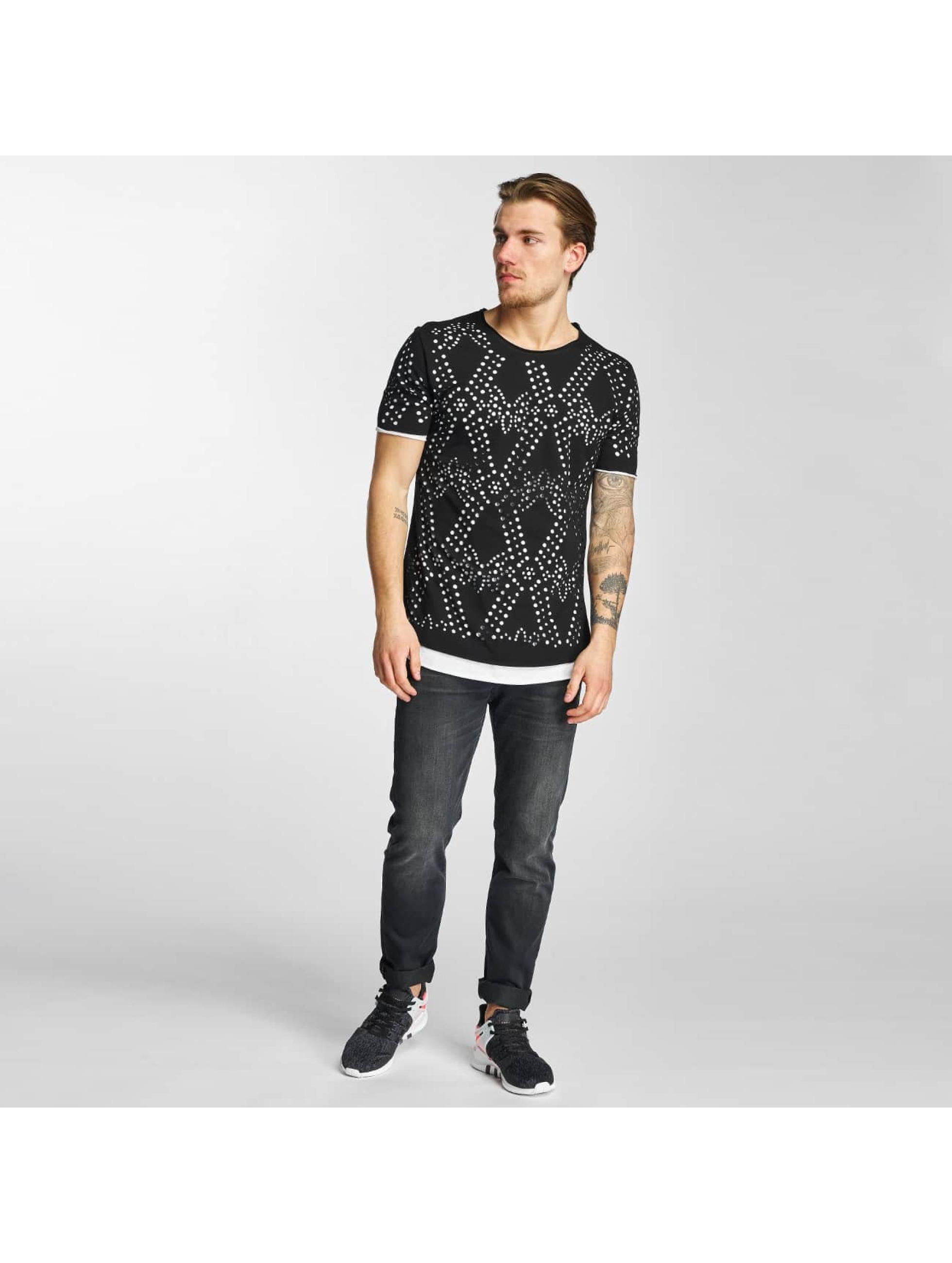 2Y T-Shirt Holes black