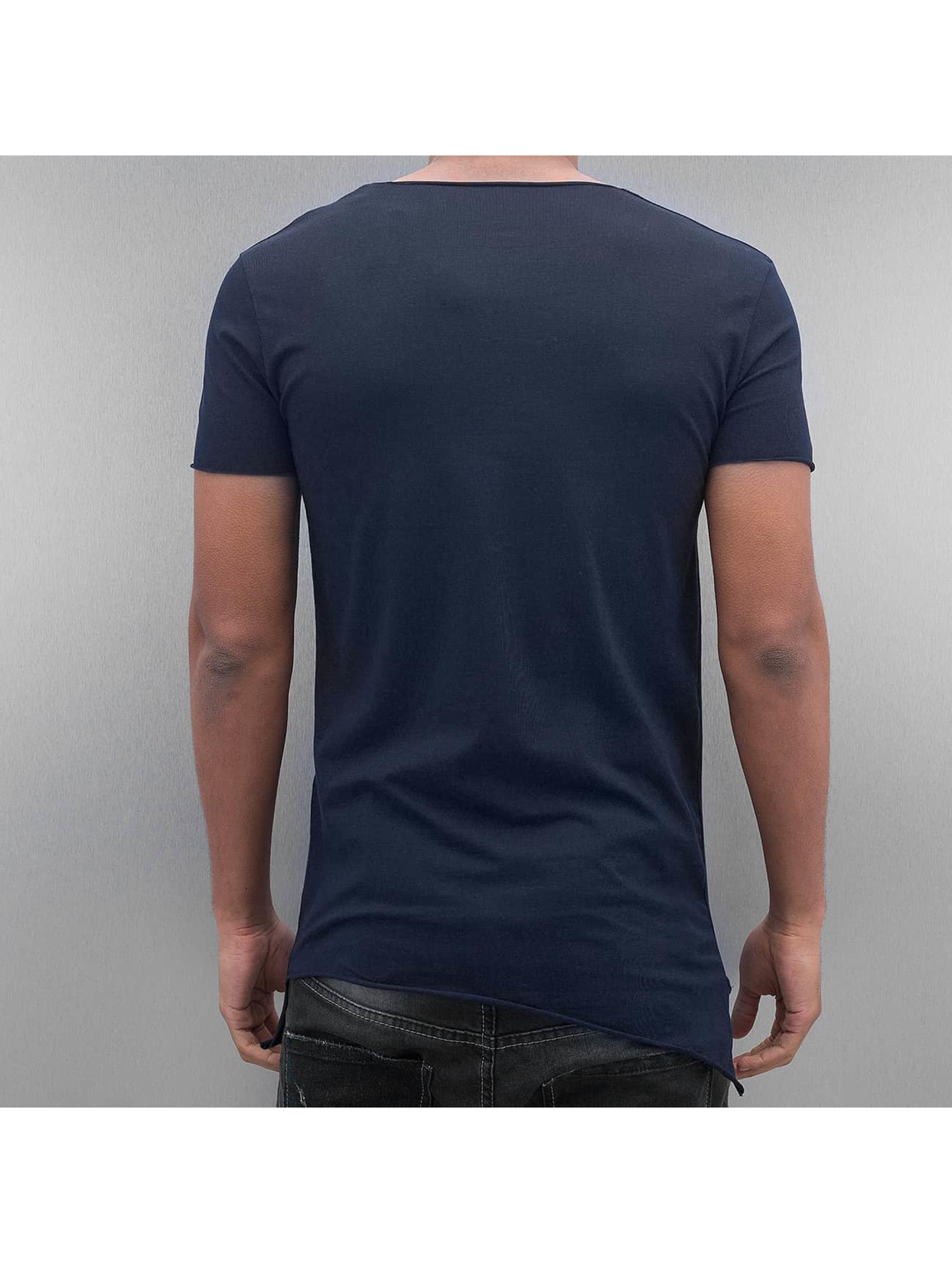 2Y T-Shirt Reading blau