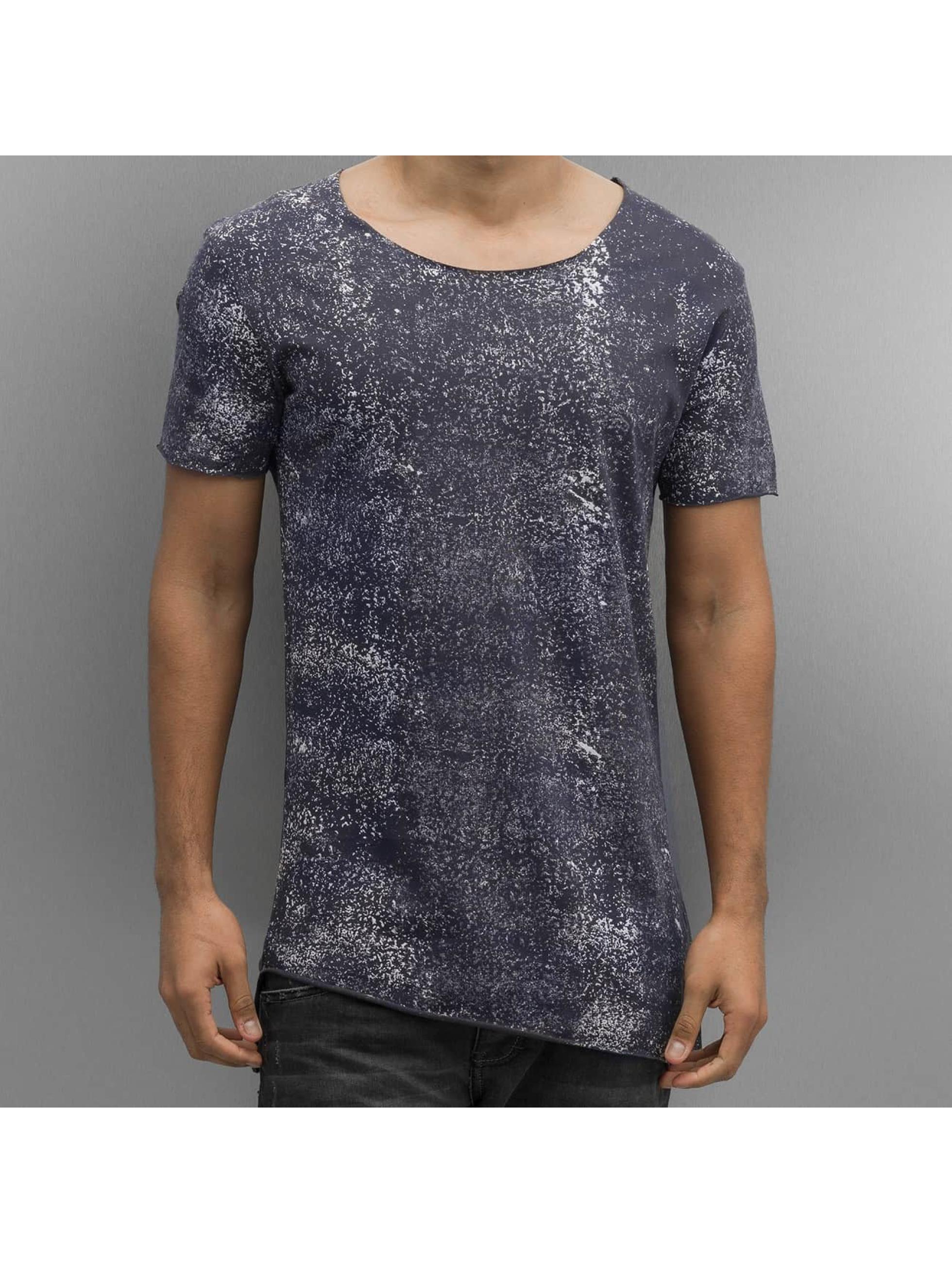 2Y T-Shirt Color Blobs blau