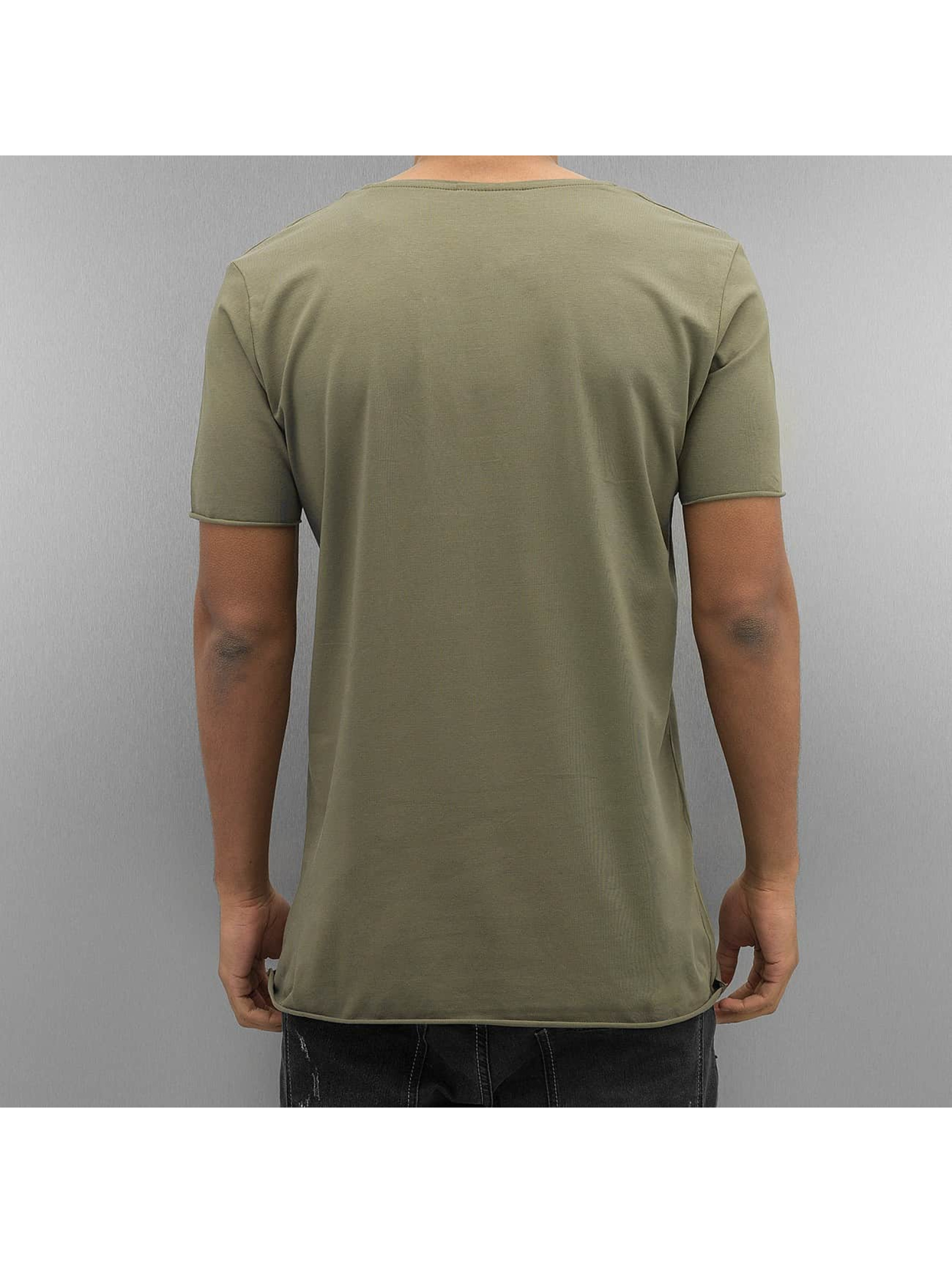 2Y T-Shirt Buy Now khaki