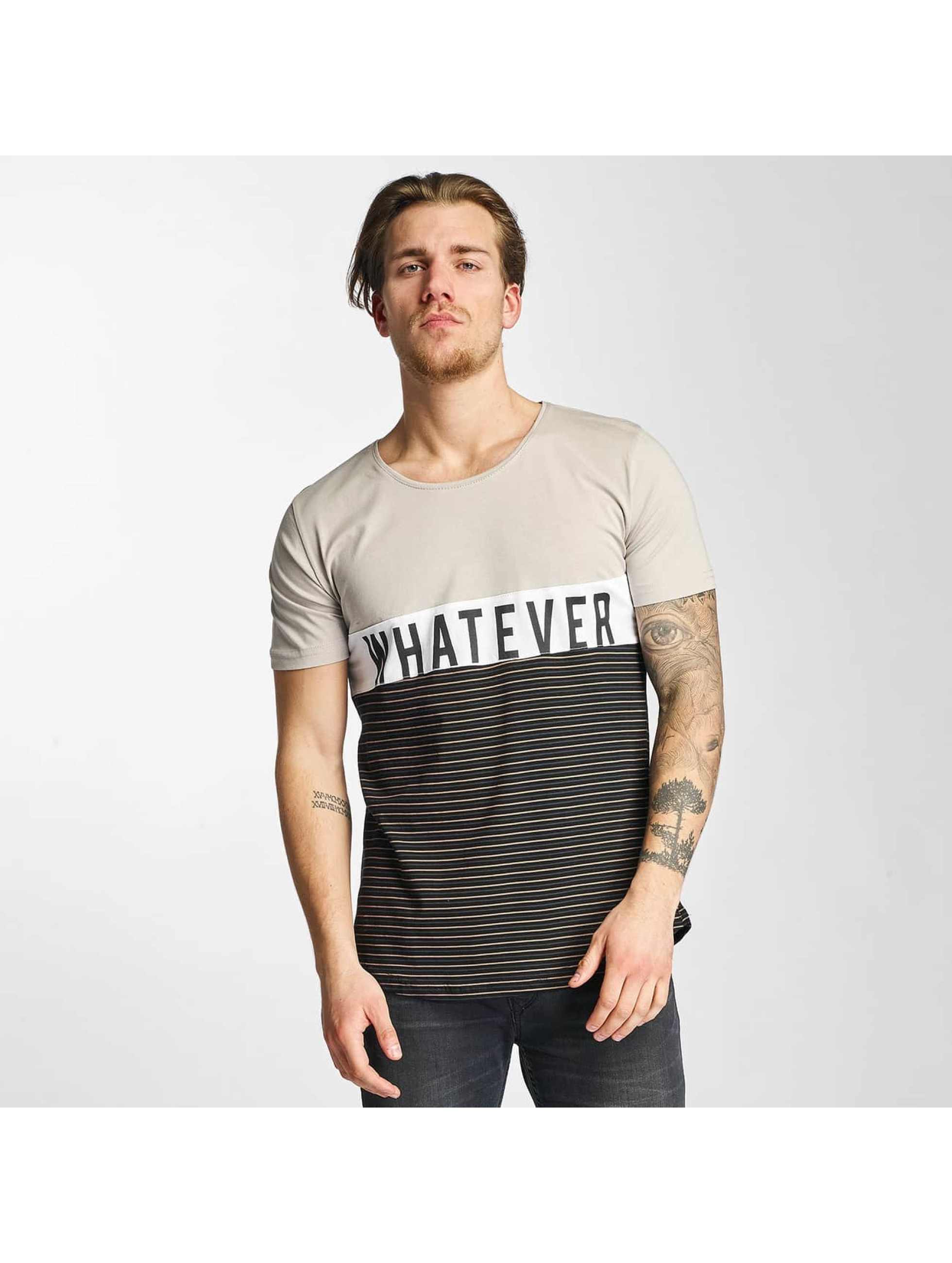 2Y T-Shirt Whatever noir