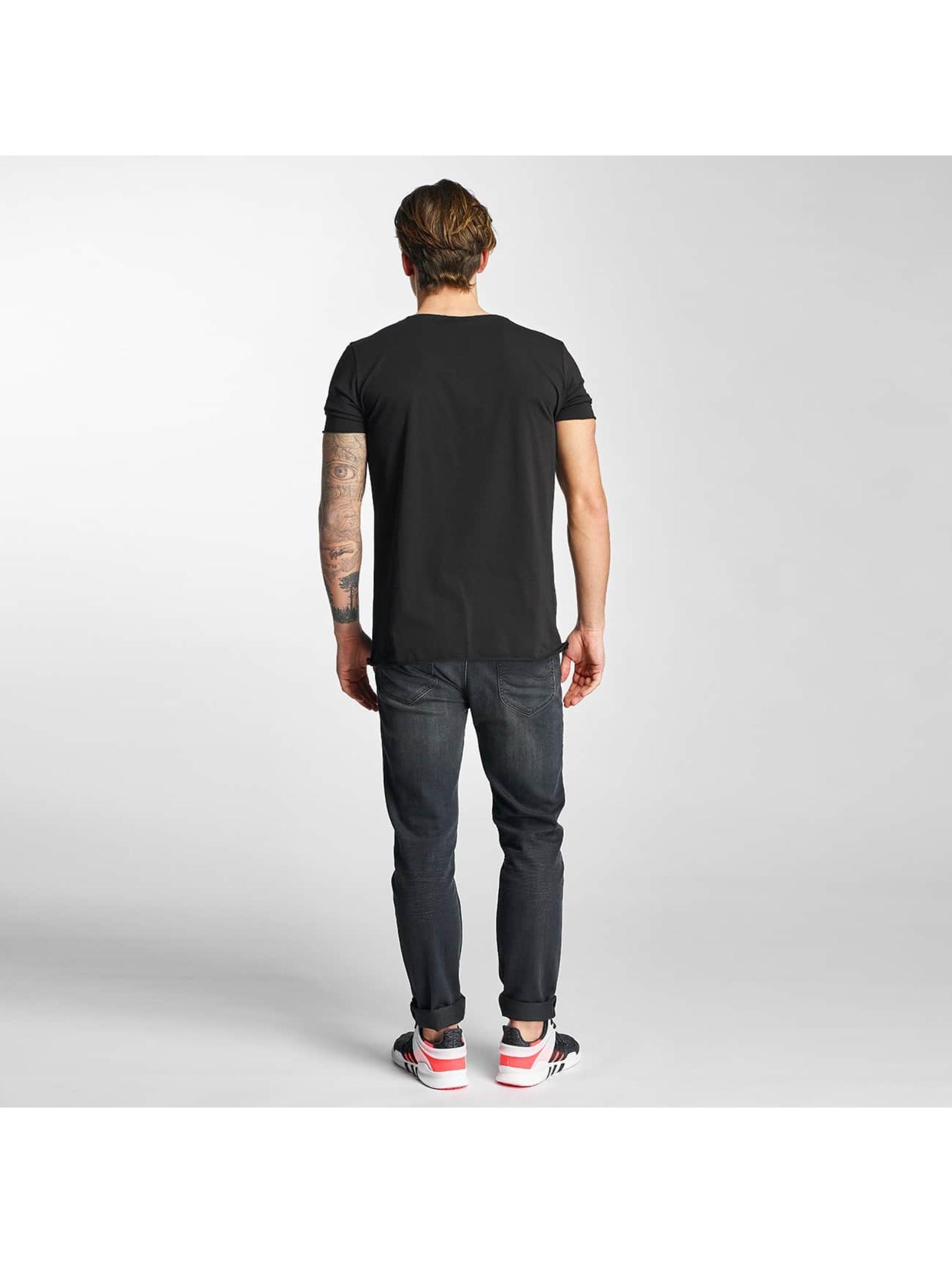 2Y T-Shirt Skull noir