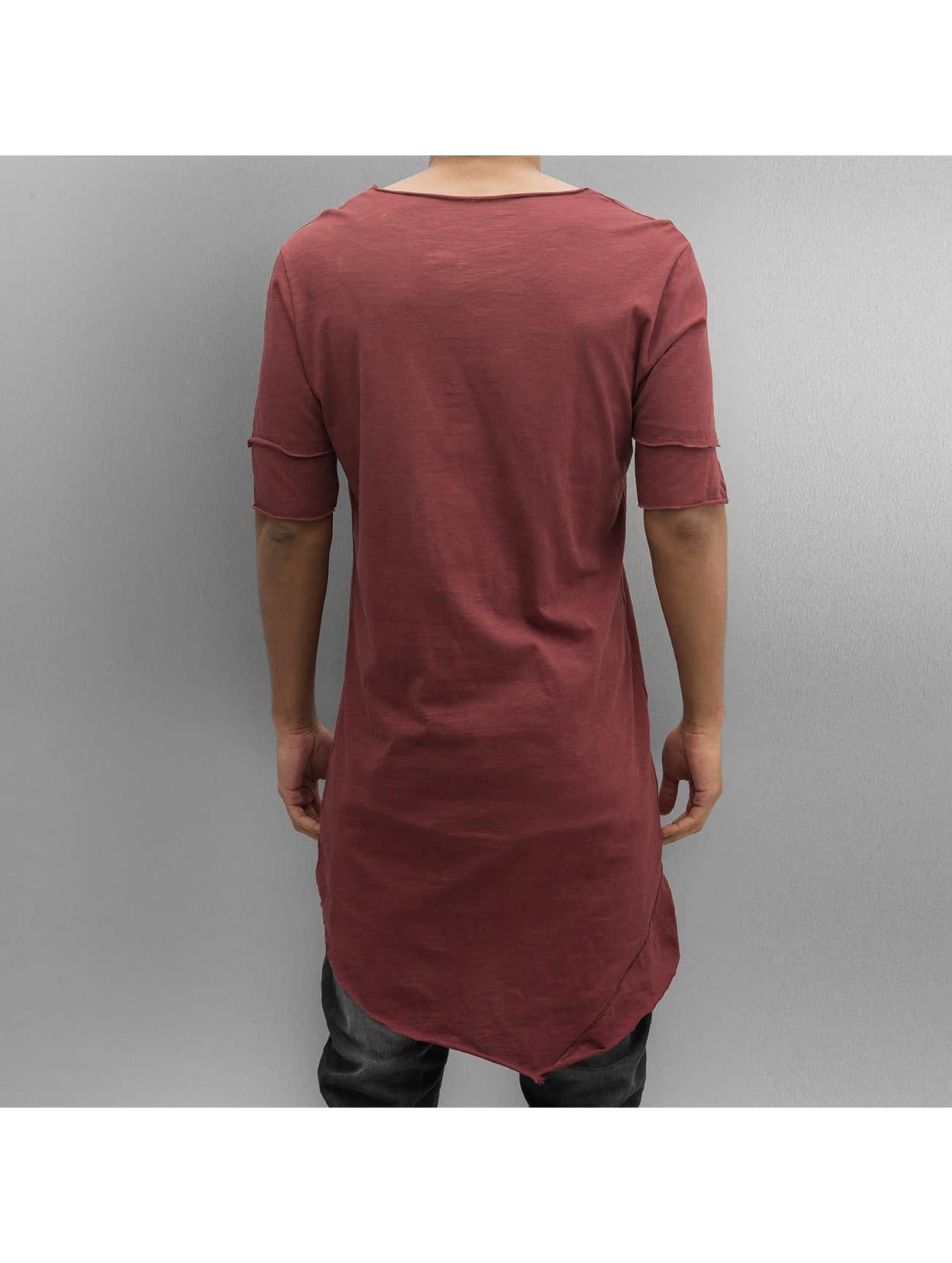2Y T-Shirt Wichita rot