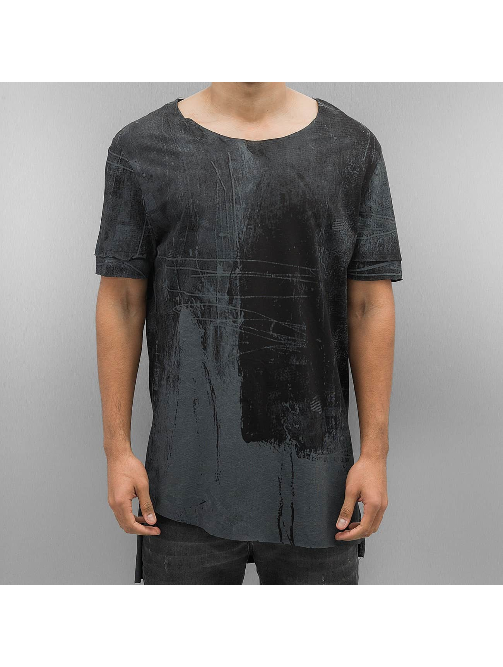 2Y T-Shirt Coventry schwarz