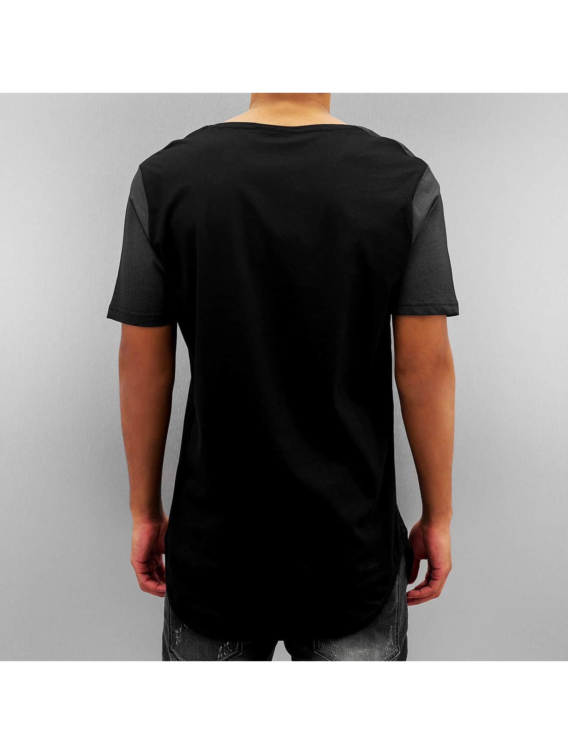 2Y T-Shirt Ventura schwarz