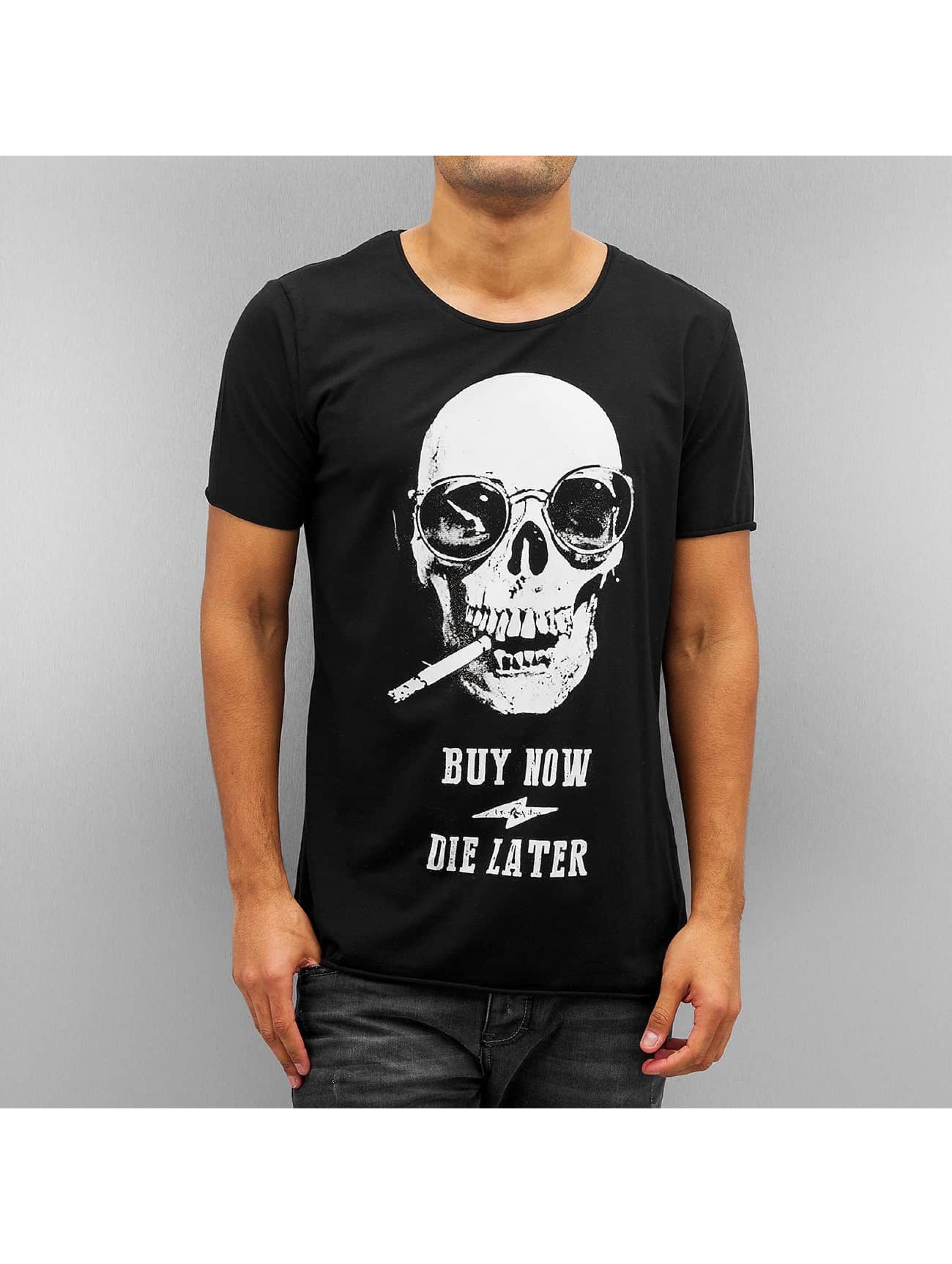 2Y T-Shirt Buy Now schwarz
