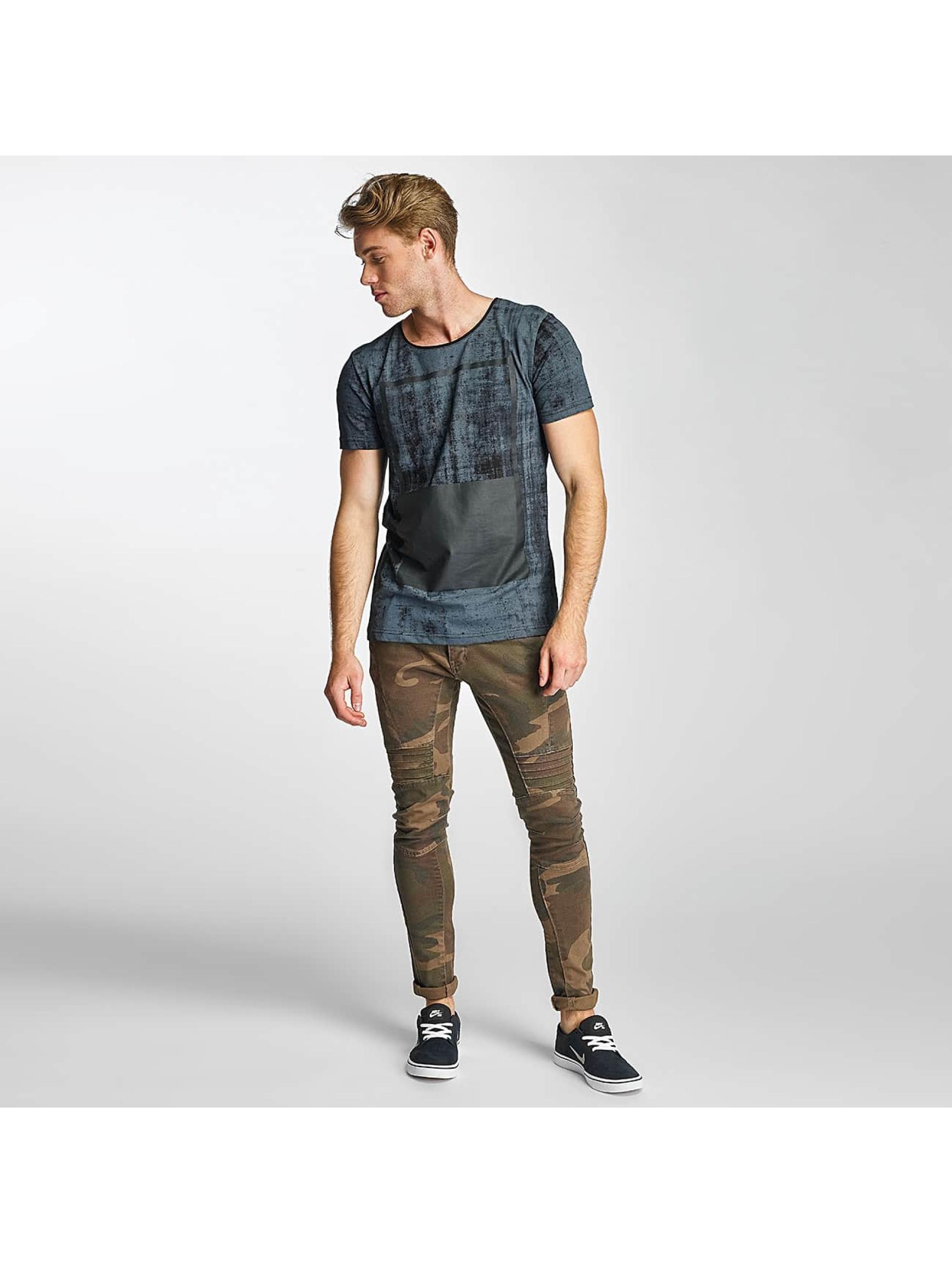 2Y T-Shirt Streets schwarz