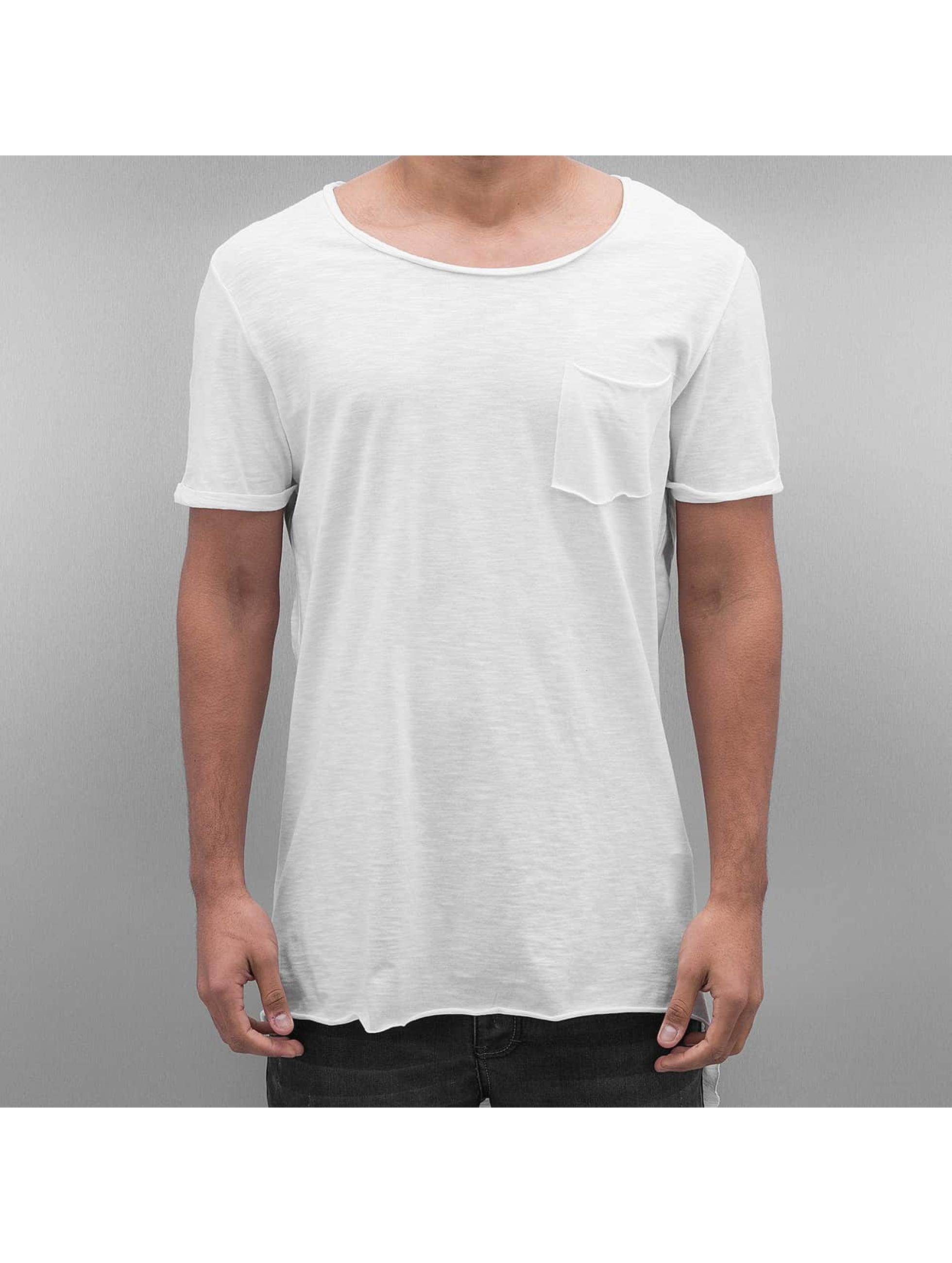 T-Shirt Wilmington in weiß