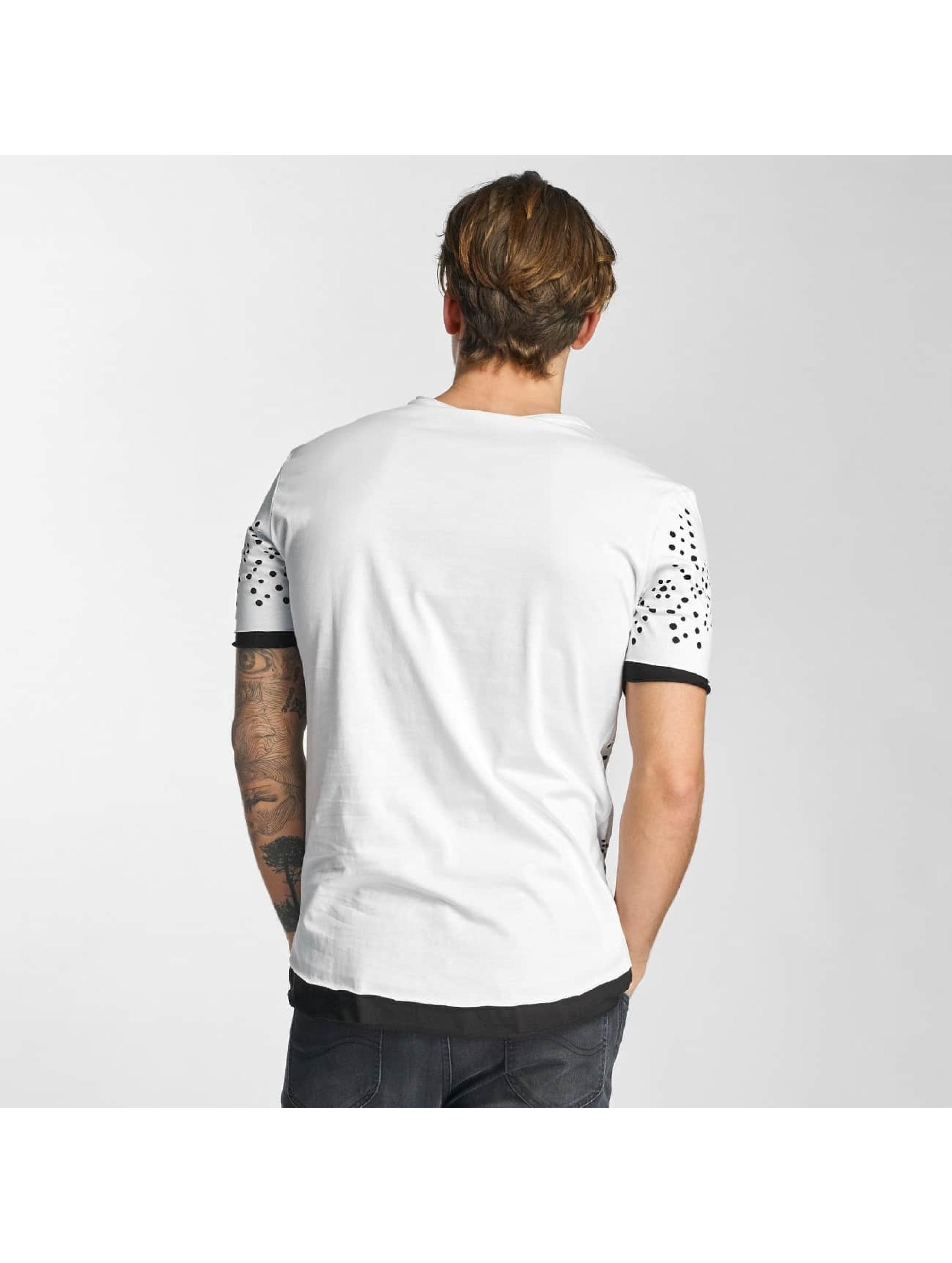 2Y T-shirts Holes hvid