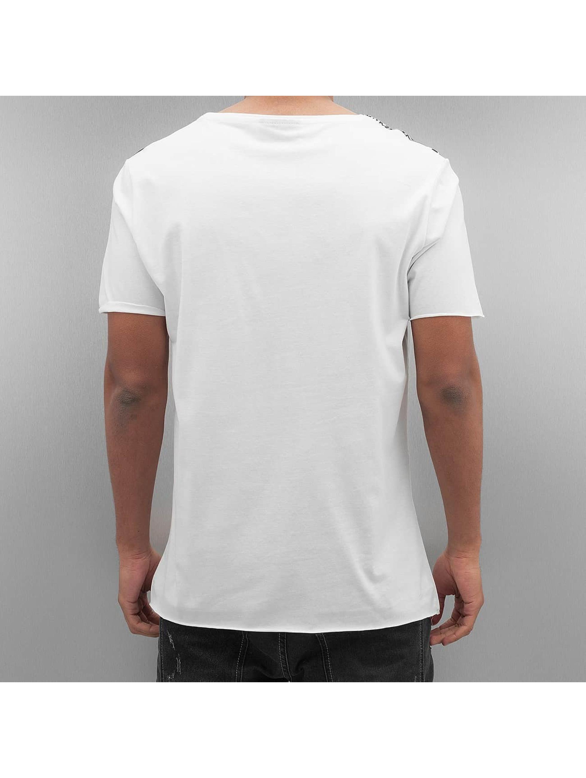 2Y T-Shirty Pali bialy