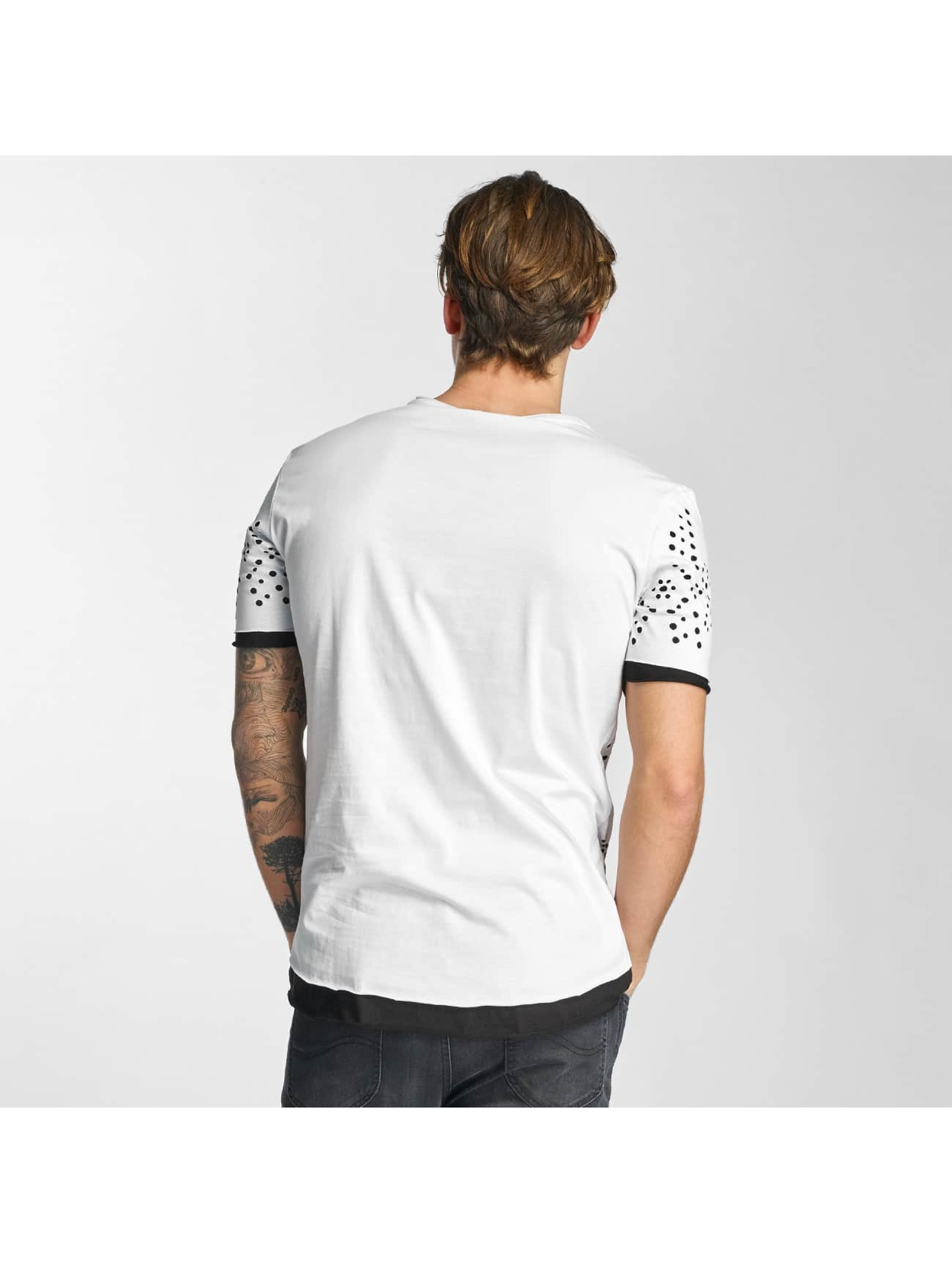 2Y T-Shirty Holes bialy