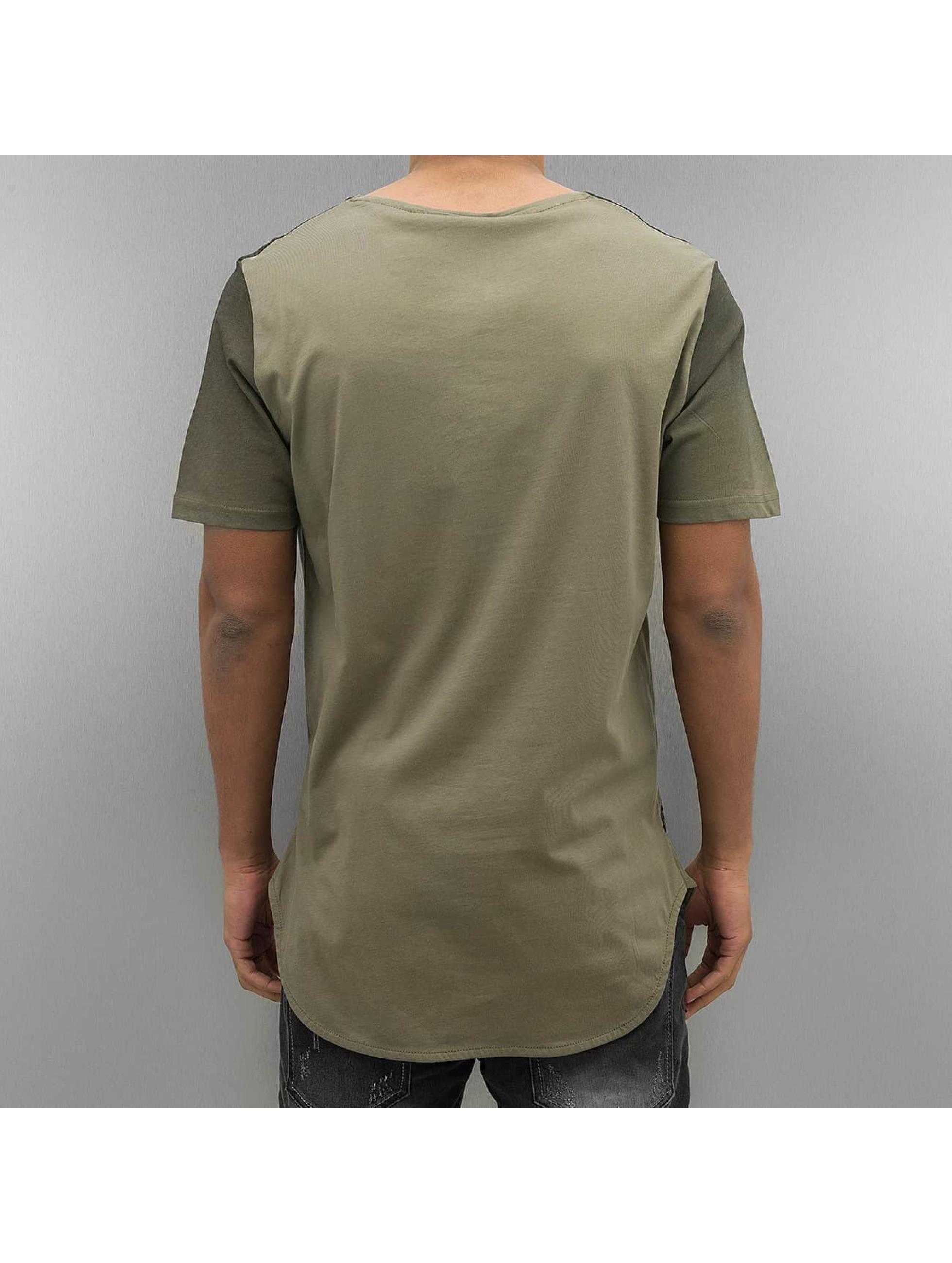 2Y T-Shirty Ventura khaki