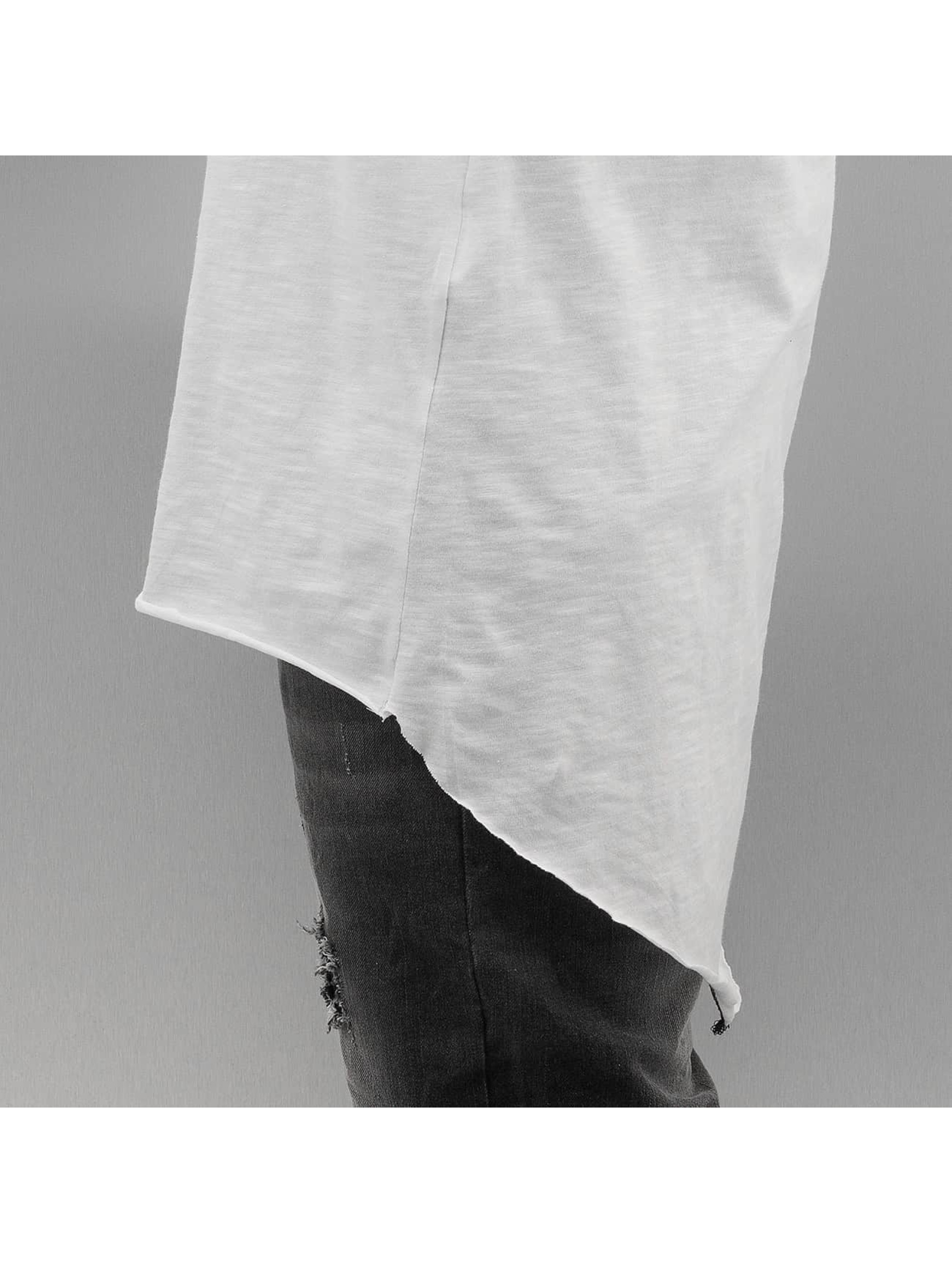2Y T-skjorter Wichita hvit