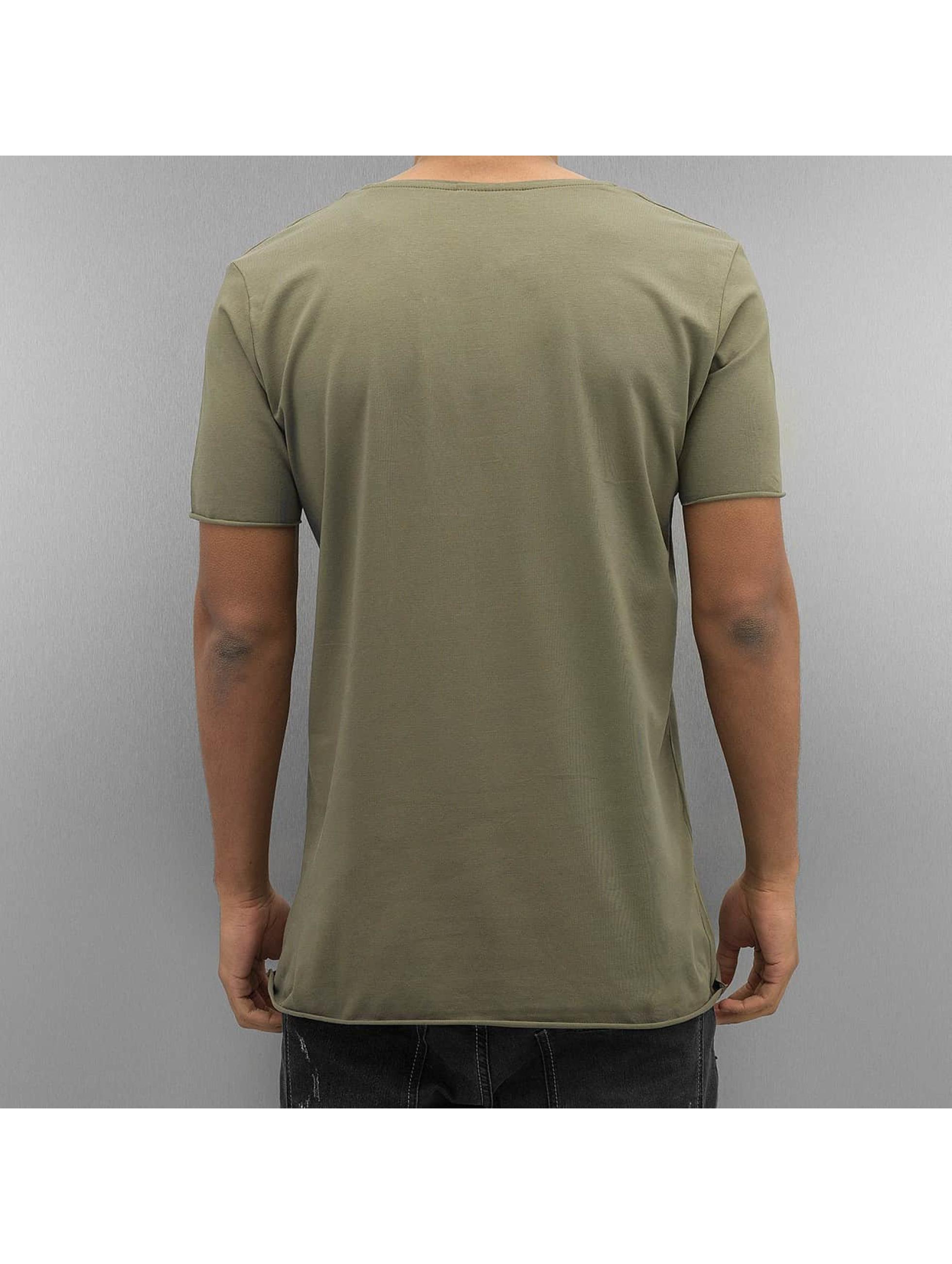 2Y T-skjorter Buy Now khaki