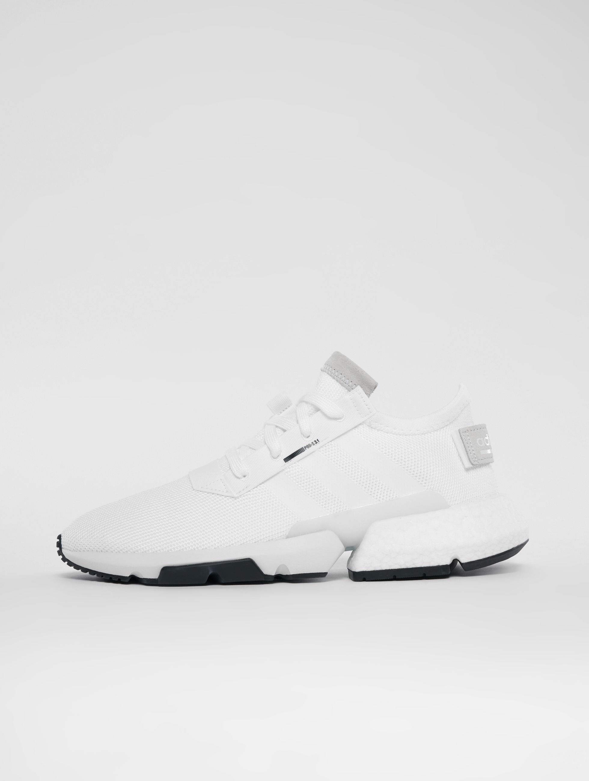 sports shoes f11aa 69bf0 adidas originals   Pod-S3.1 blanc Homme Baskets 498258
