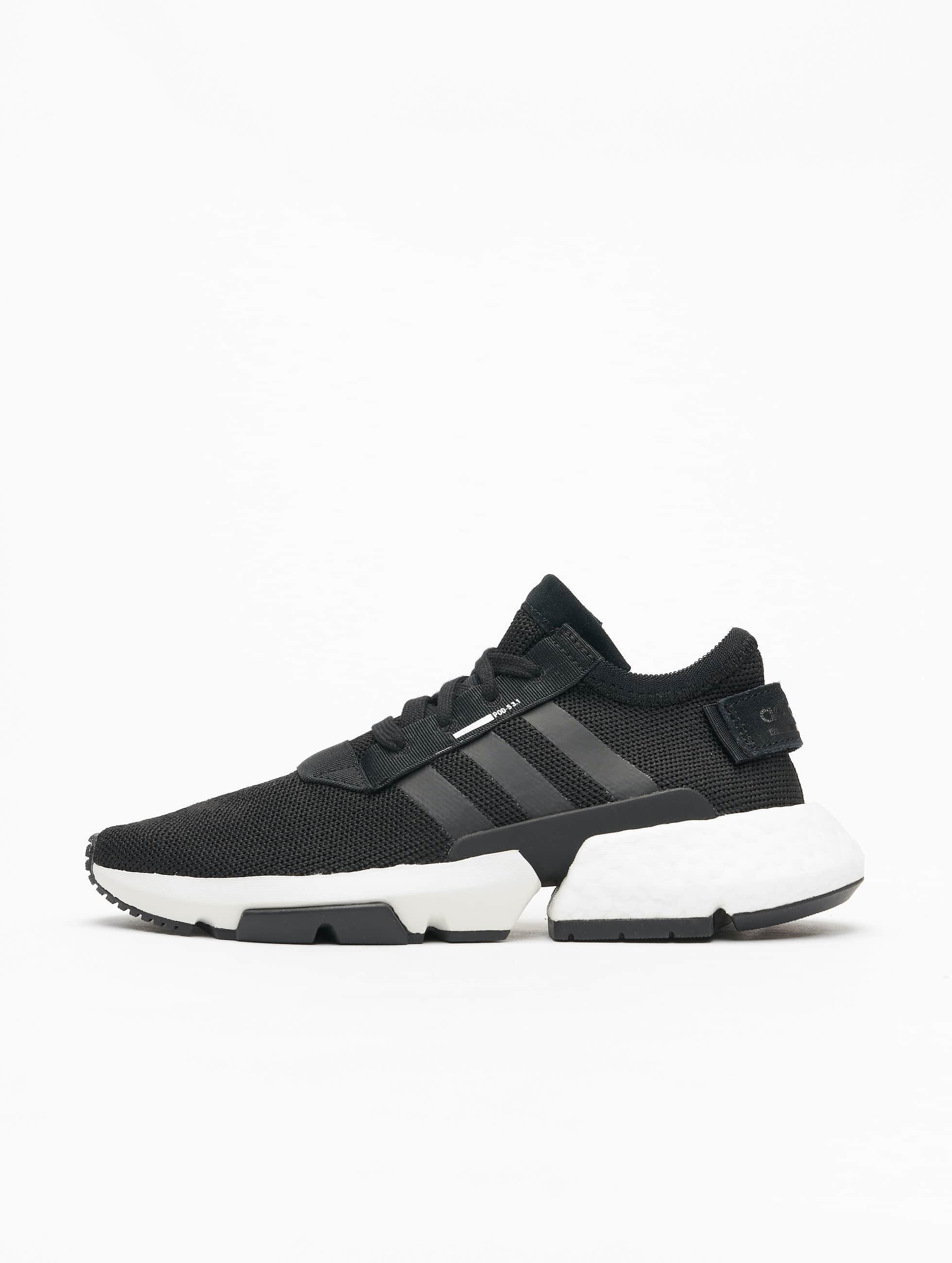 Sneakers Black S3 Originals Pod Core Adidas 1 BdxeWrCo