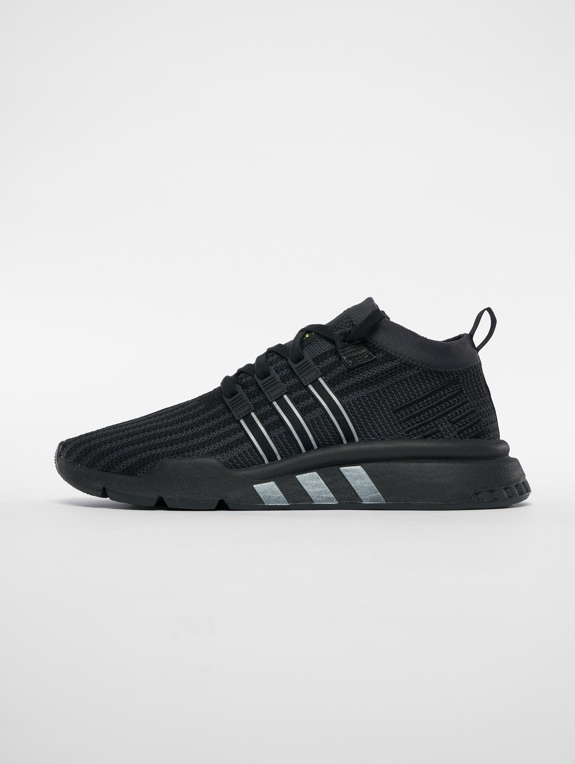adidas originals   Eqt Support noir Homme Baskets 498650 0e105e2236e4