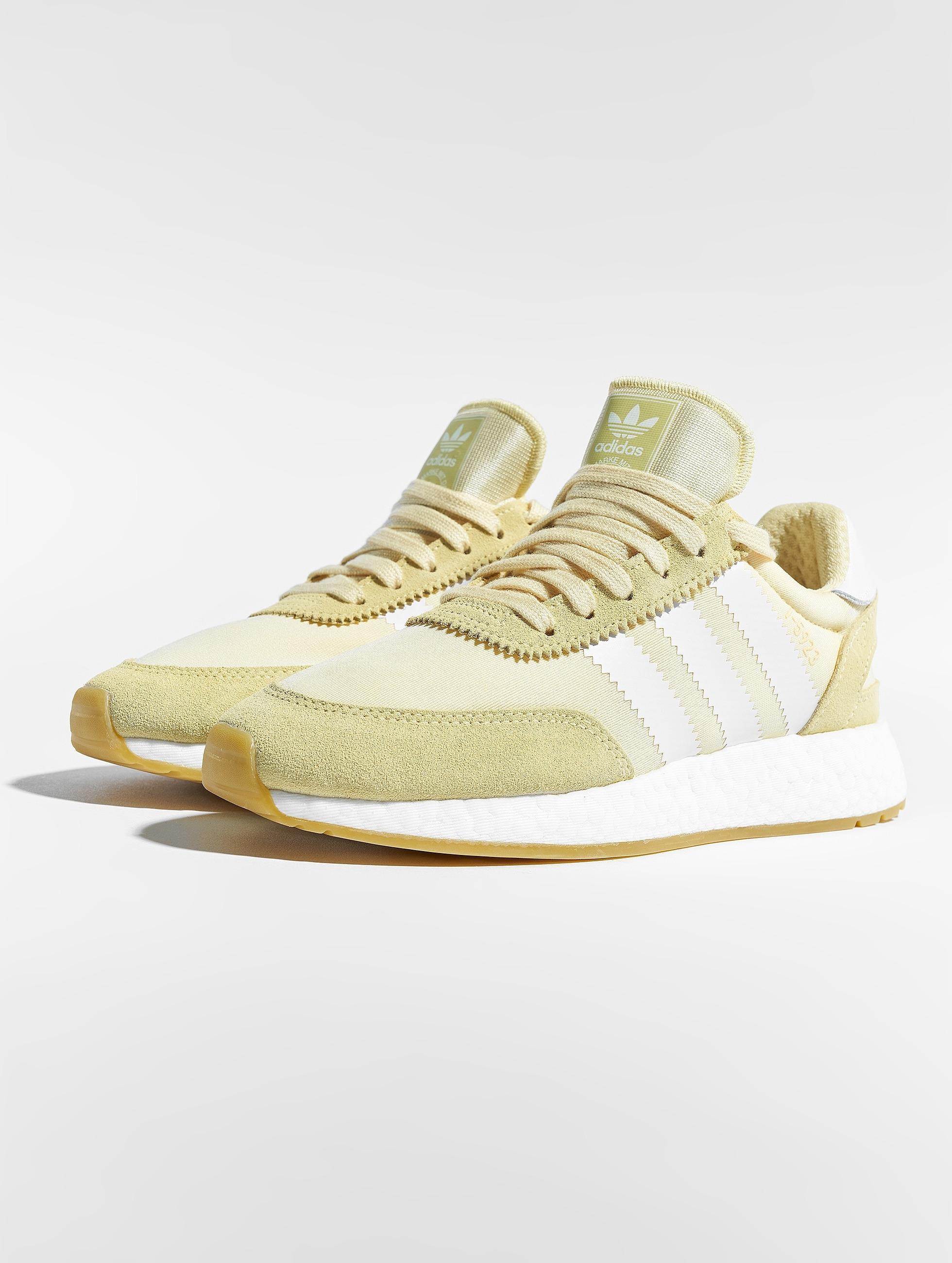 23a0acdeea8 adidas originals schoen / sneaker I-5923 in geel 498588
