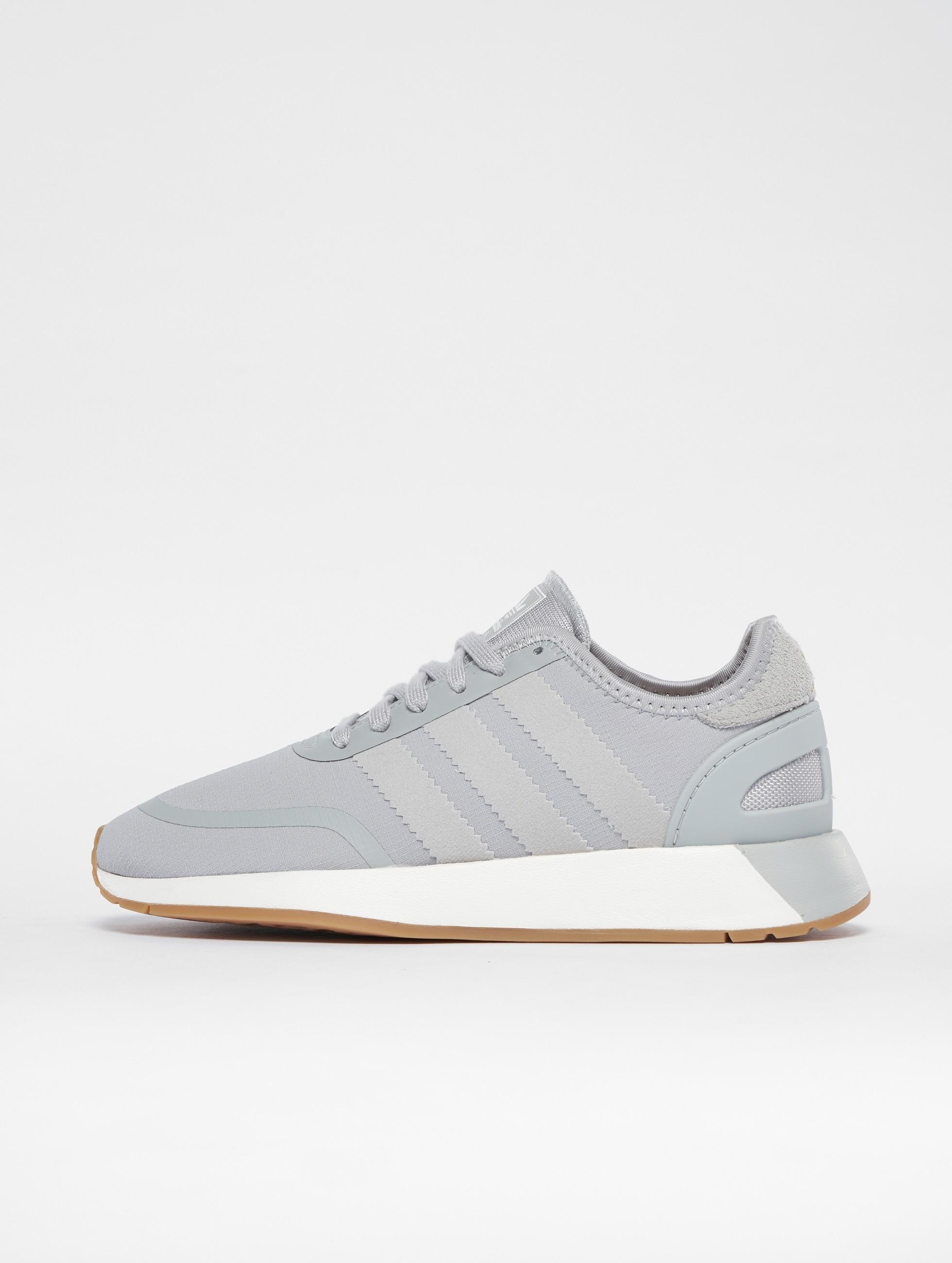 cad06e5d789 adidas originals schoen / sneaker Originals N-5923 W in grijs 499183